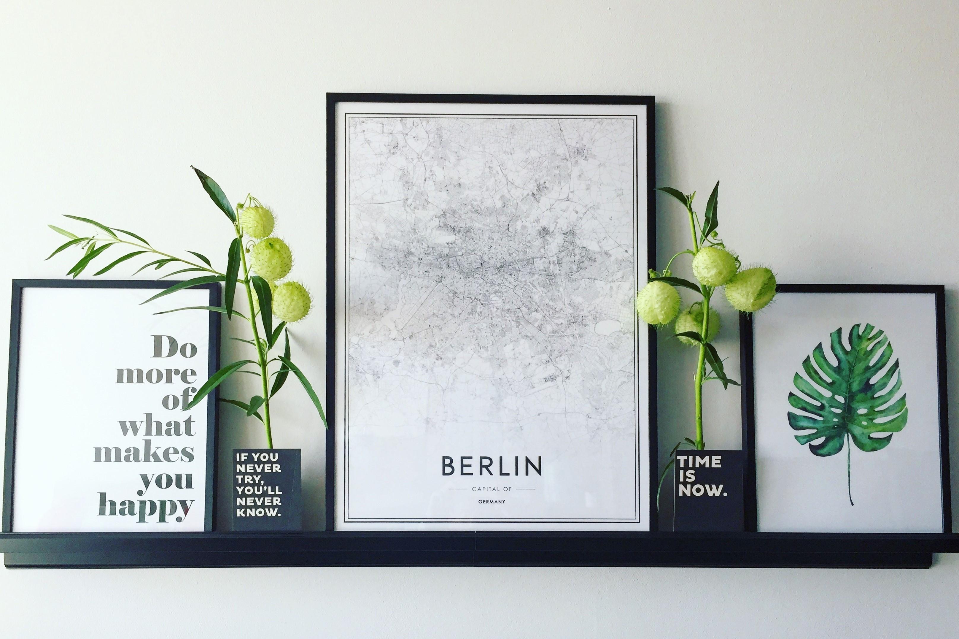 Bilderrahmen-Ideen: Lass dich inspirieren!