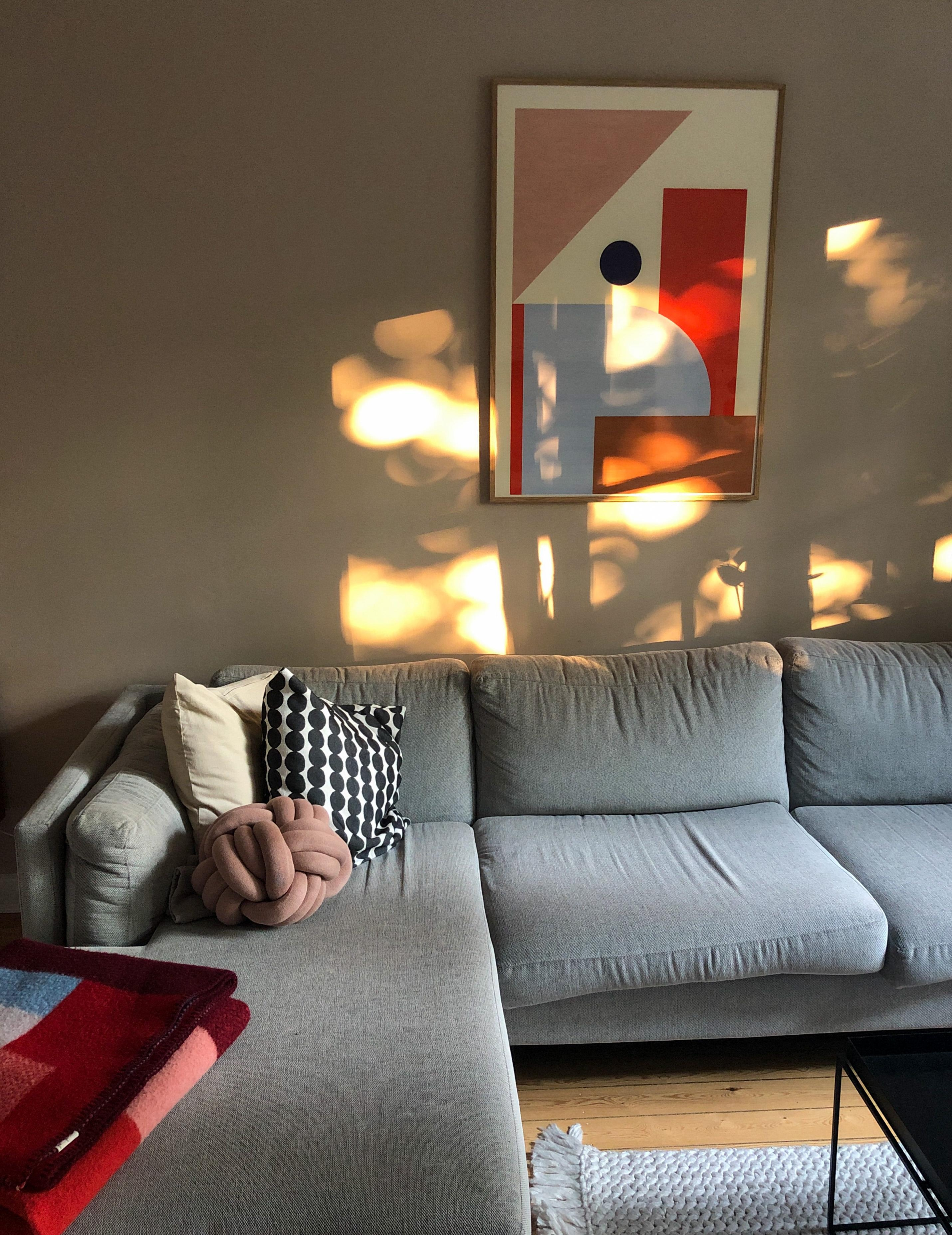 Morning lights  wohnzimmer weekendvibes sofa  be08fc4e da48 456c aaca 14f360e9a13f