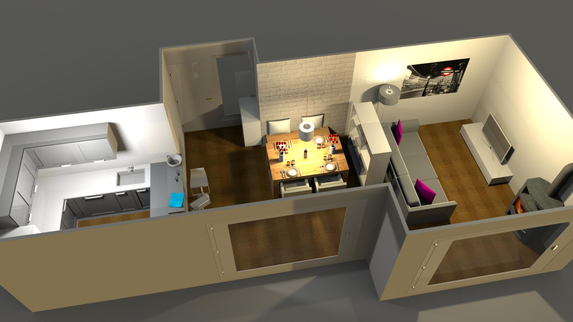 m nchen moosach esstisch sofa essecke fashion. Black Bedroom Furniture Sets. Home Design Ideas