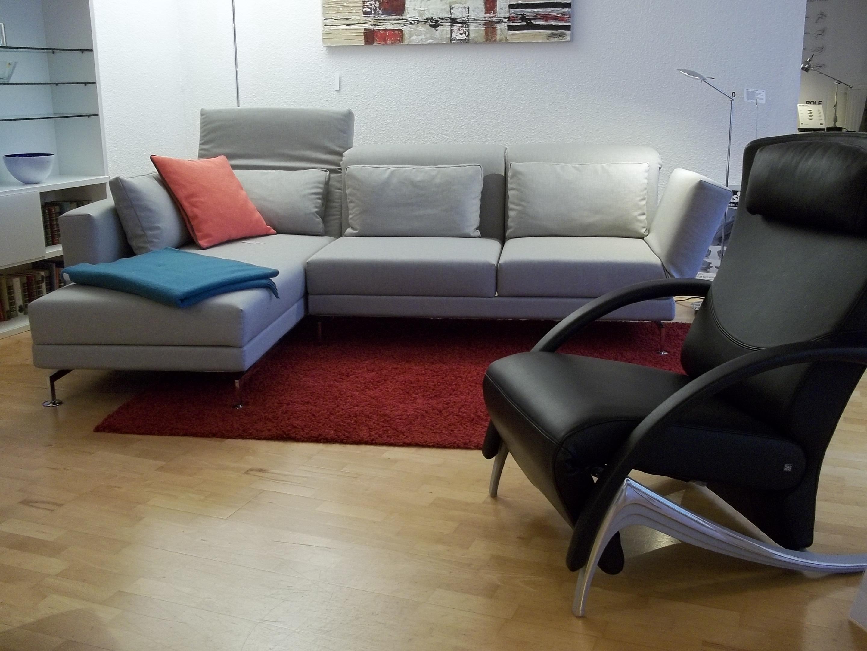 multifunktionssofa moule von br hl und relaxsessel v. Black Bedroom Furniture Sets. Home Design Ideas