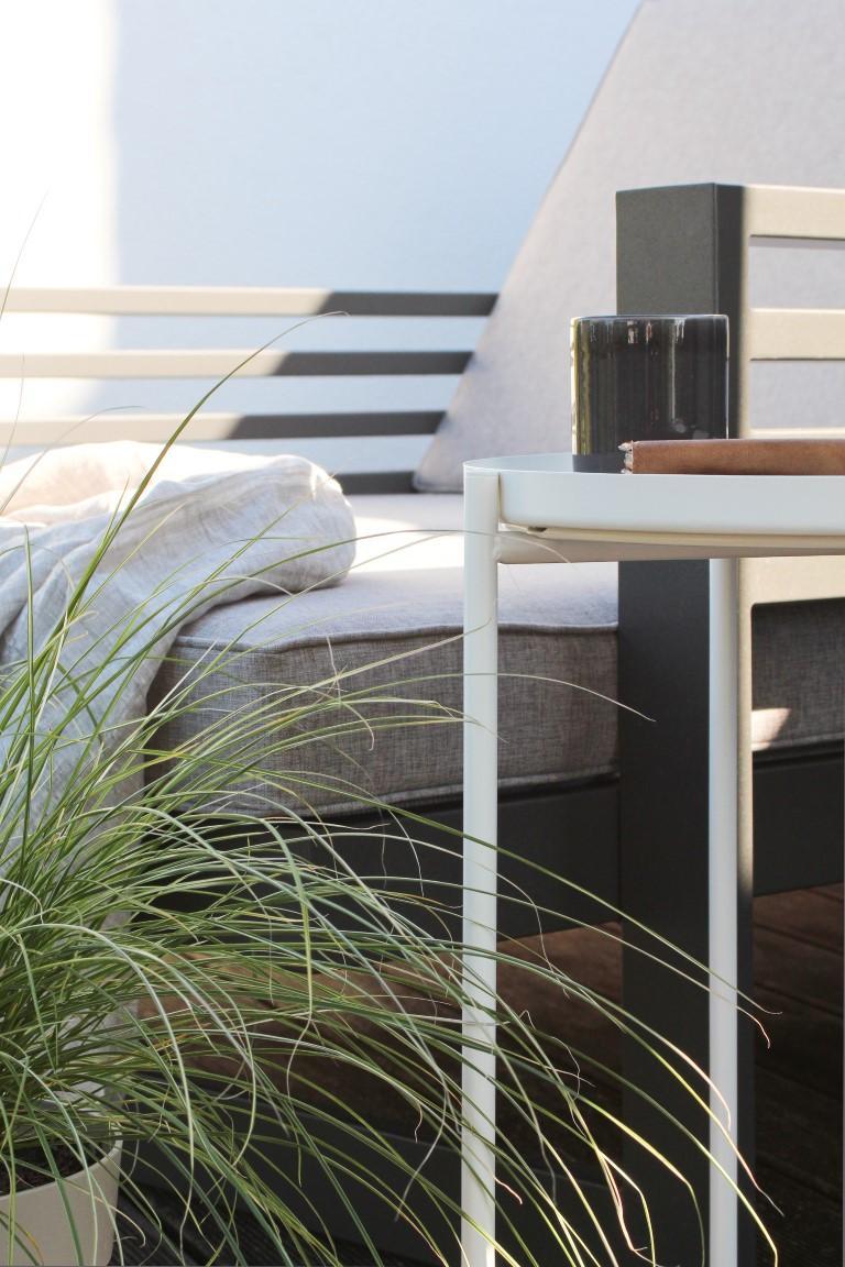 Dach Terrasse dachterrassen bilder ideen couchstyle