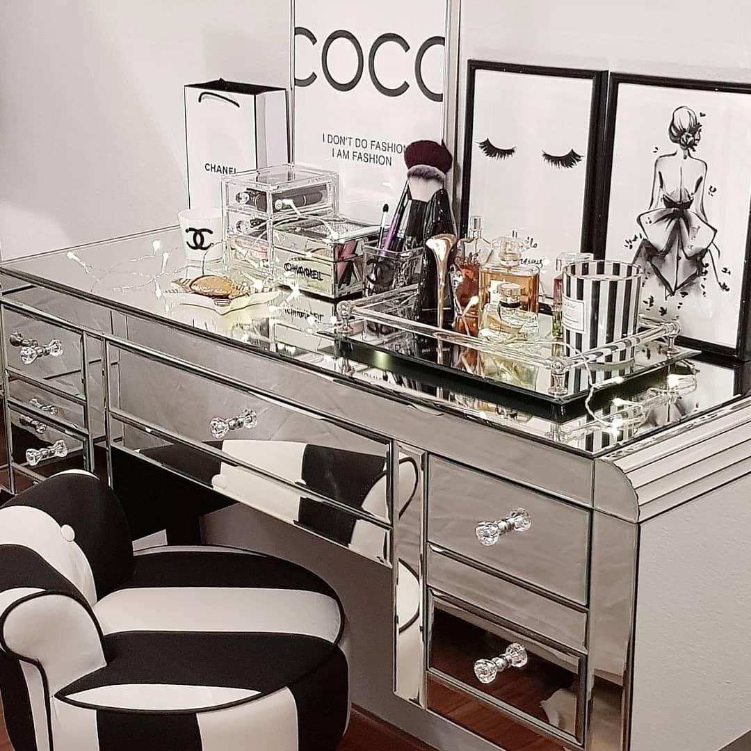 Beautiful schminktisch ideen designs schlafzimmer for Poco schminktisch
