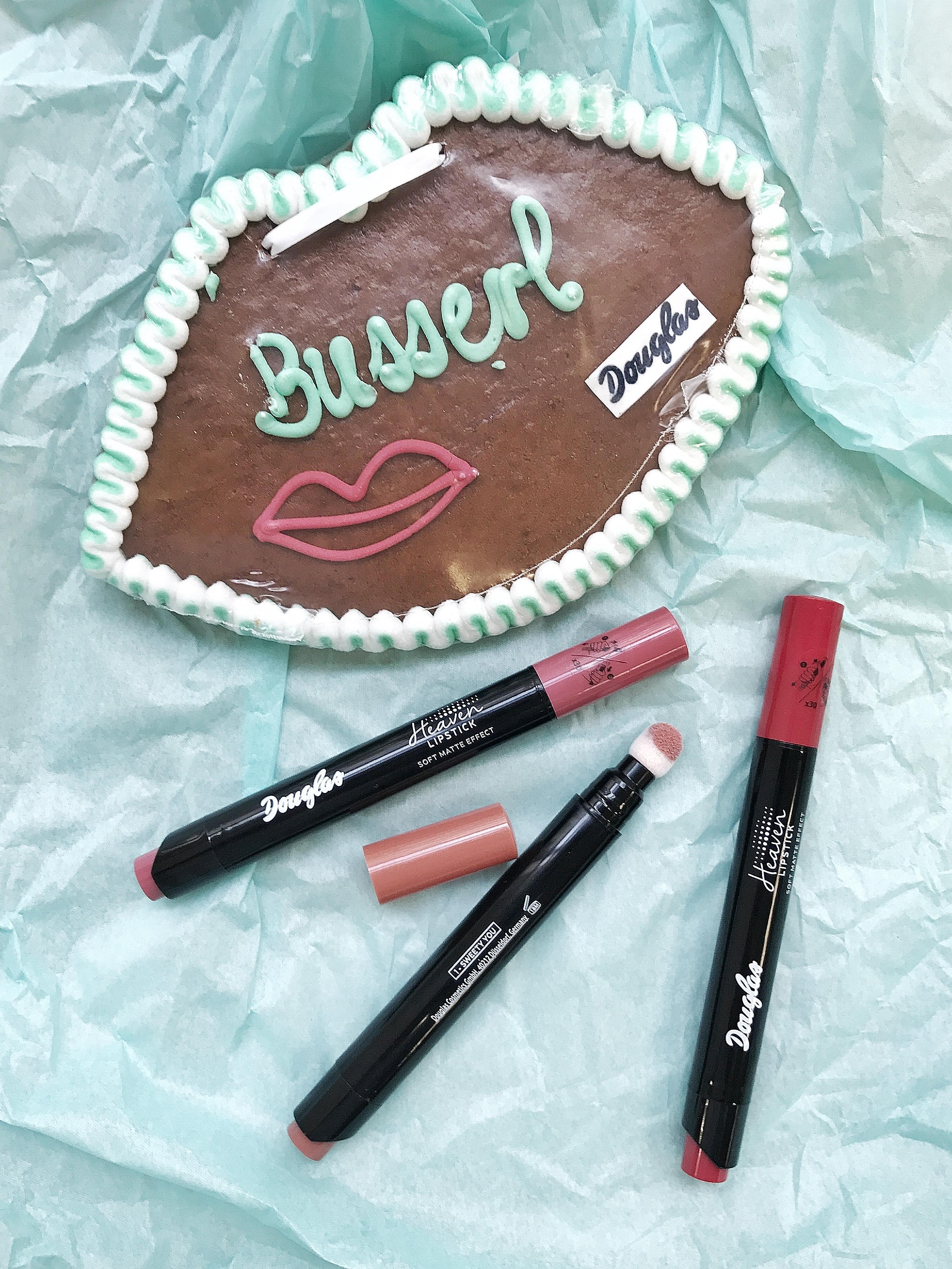 Nachschub Für Die Lippenstift Sammlung 💋 #couchliebt #makeup #lippenstift  #oktoberfestdeko #