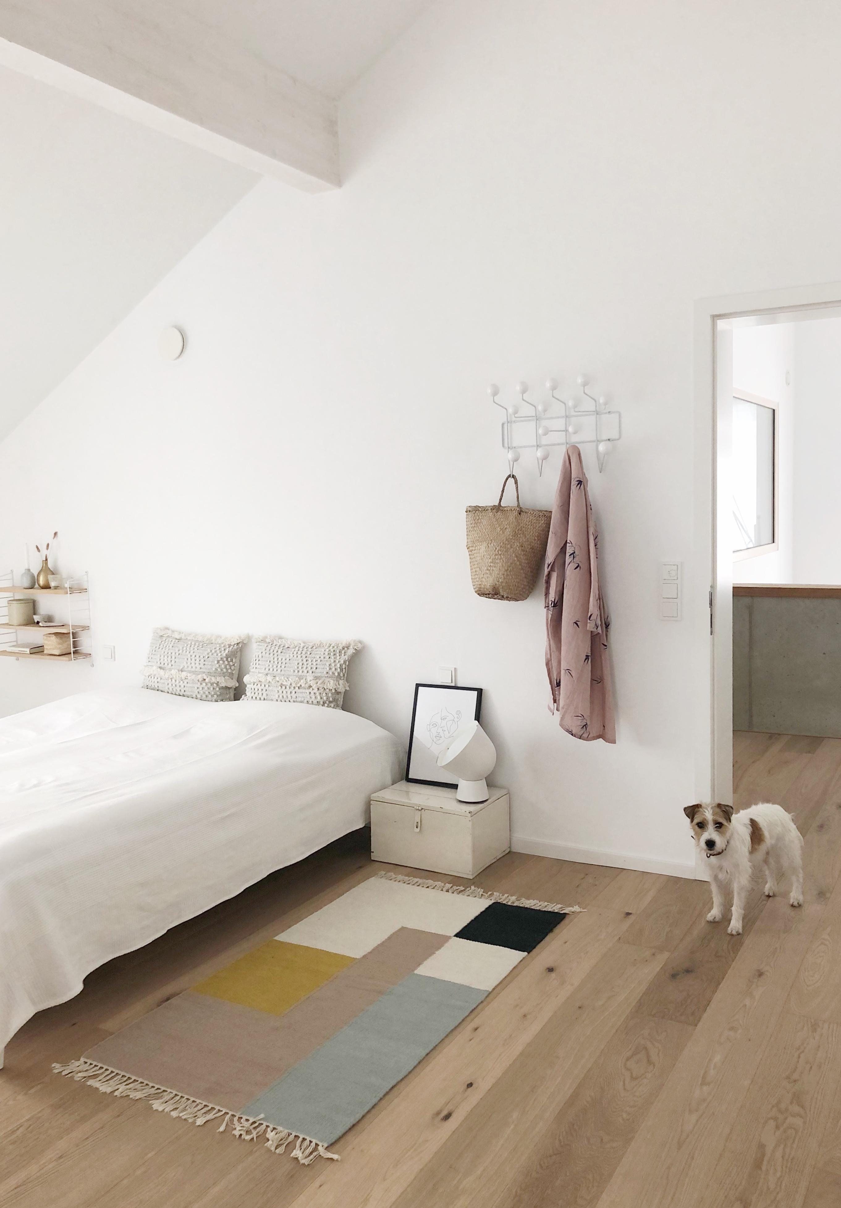 Natural Sleeping 