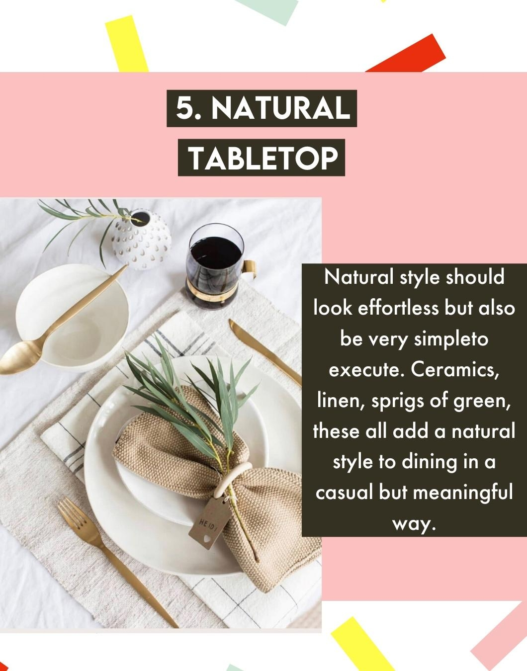"Natural Style Tipps"" für euer Zuhause ? #designfest #couchmagazin #interior #natural #tips #naturaltips #naturdecor"