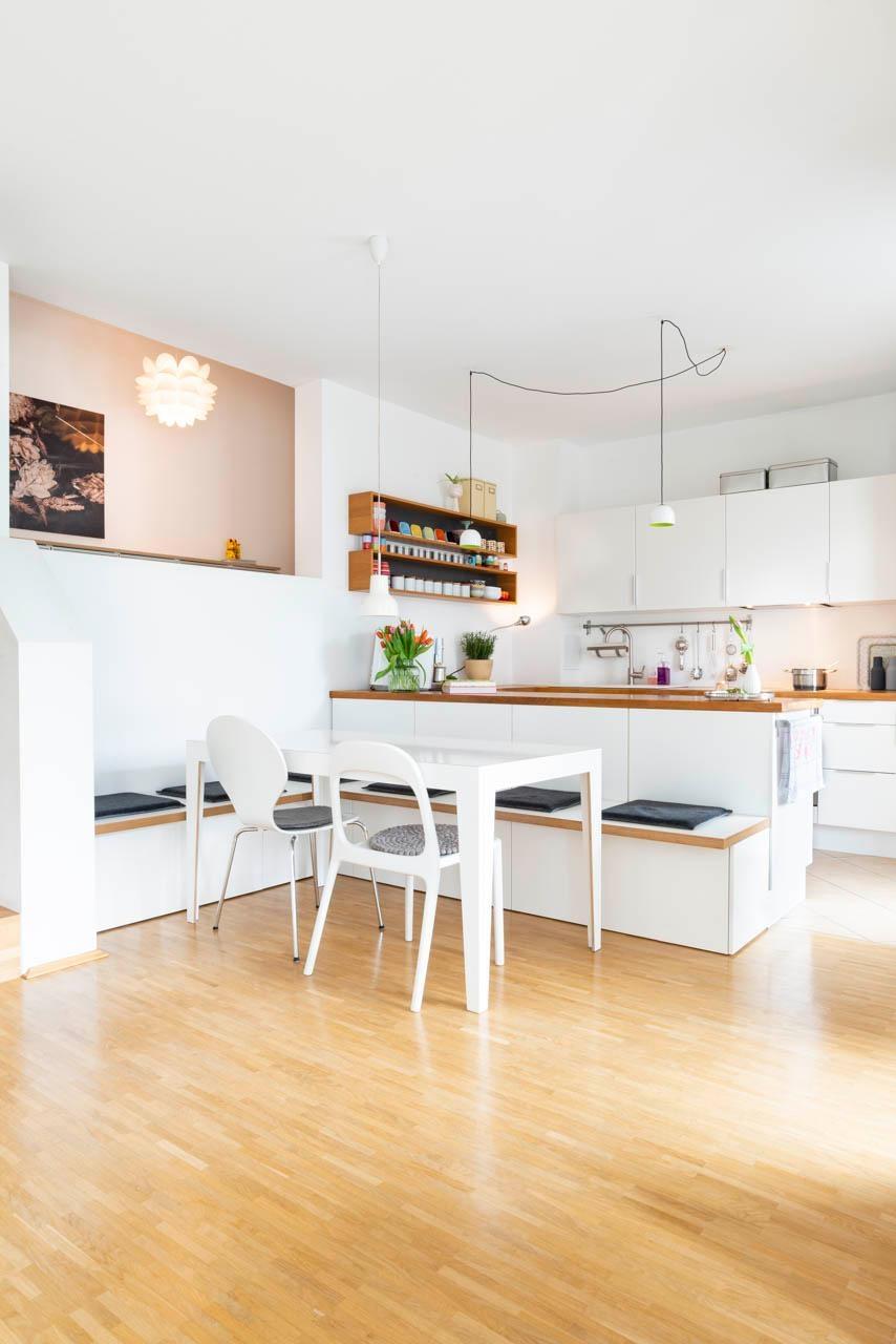Gepolsterte Eckbank Bilder Ideen Couch