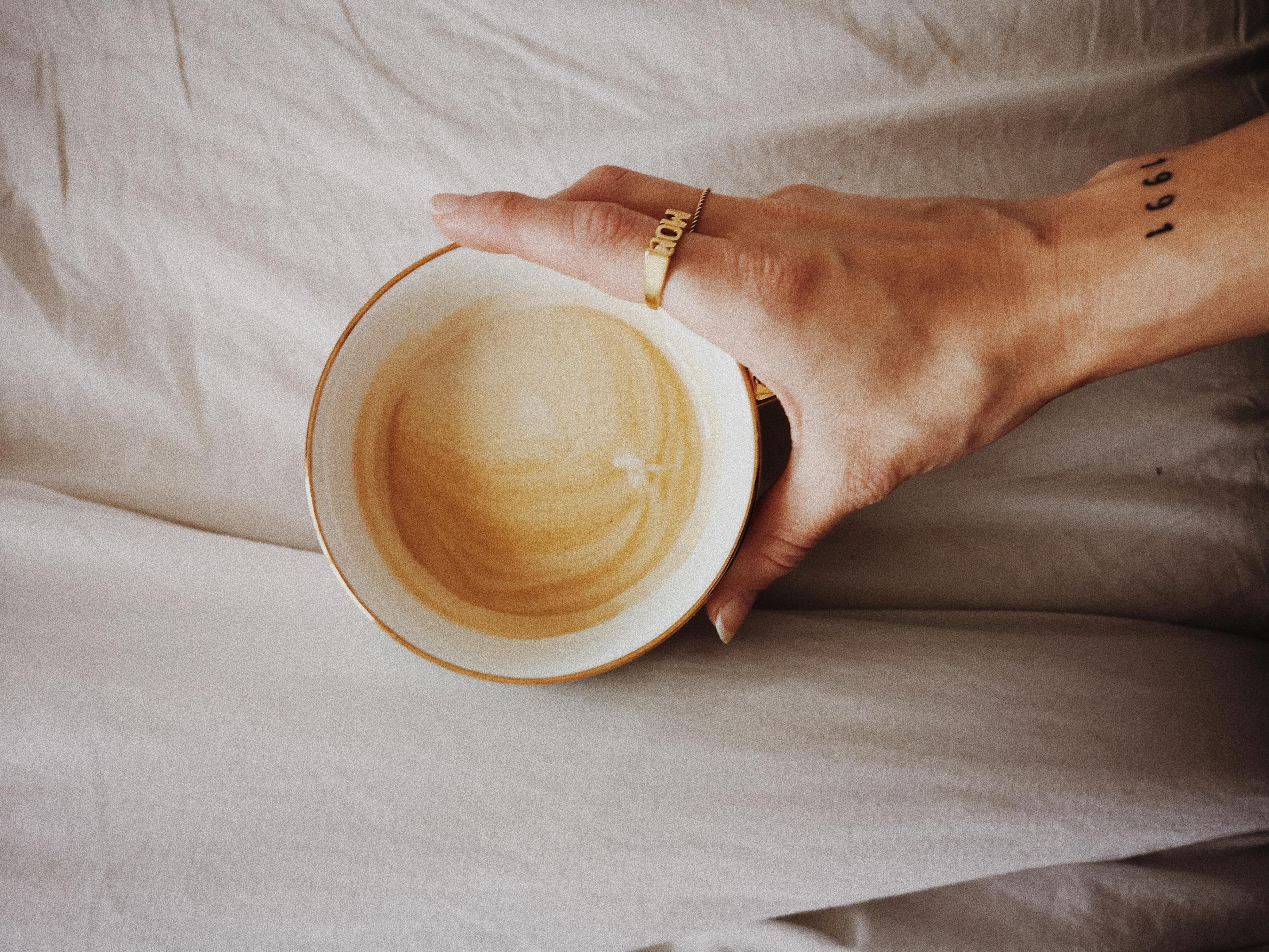 Never without #coffee #coffeelove #coffeemug #photography #minimalism #couchstyle #ink