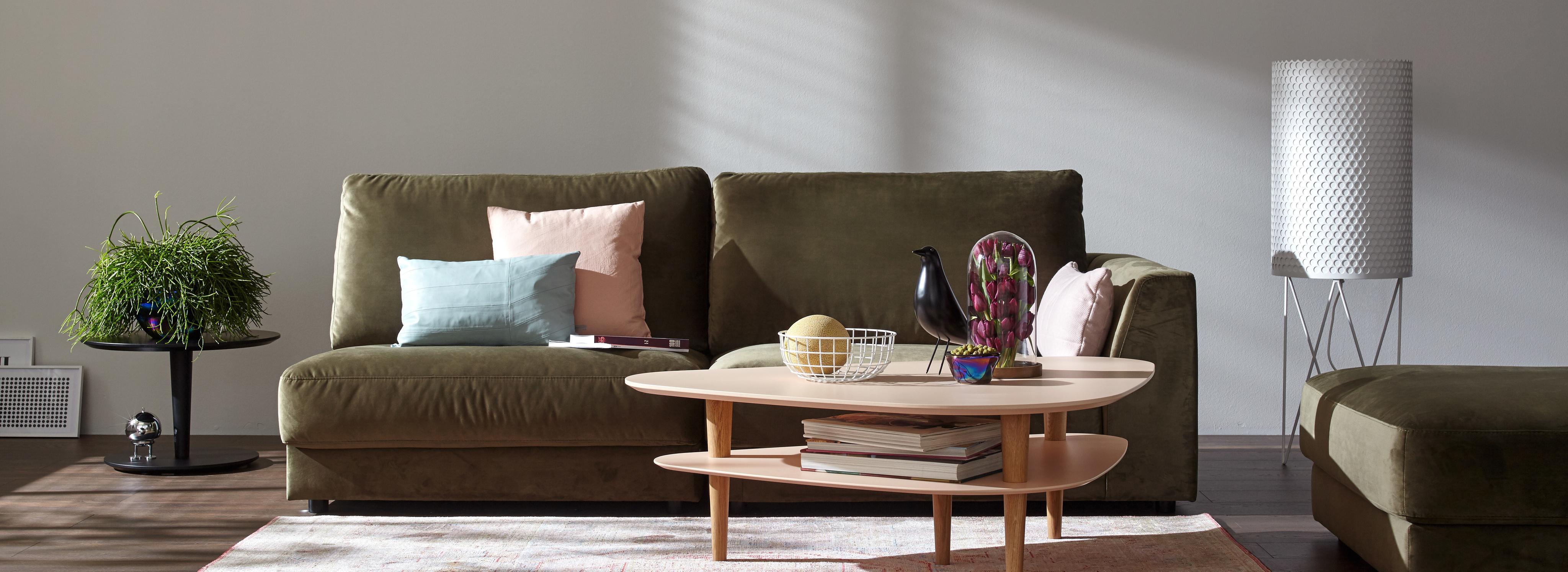 New Modern Nordisch Schöner Wohnen Shop Couch