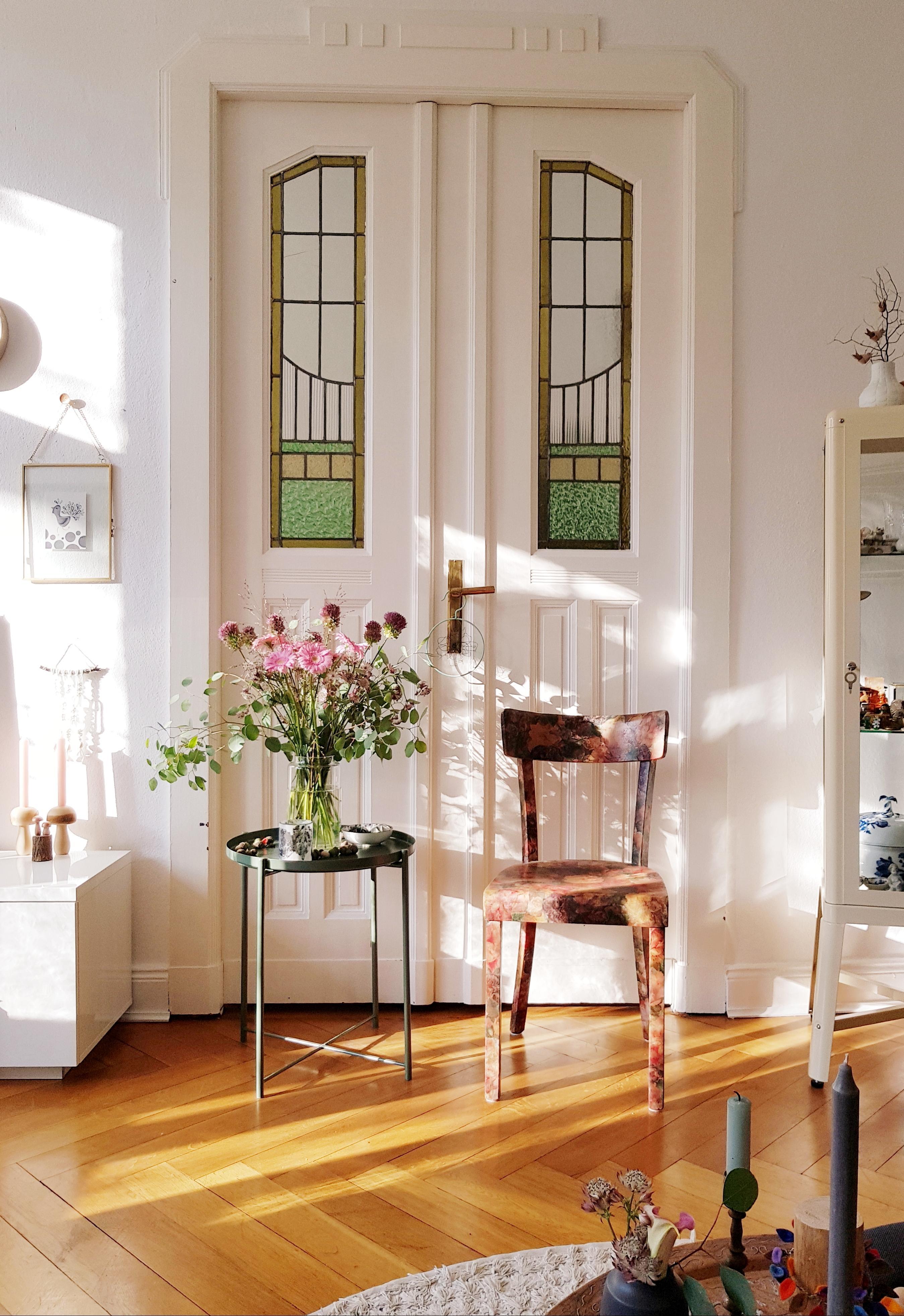 Attraktiv Wohnzimmergestaltung Ideen Sammlung Von Nichts Neues Nur Frische Blumen Zum Freshflowerfriday