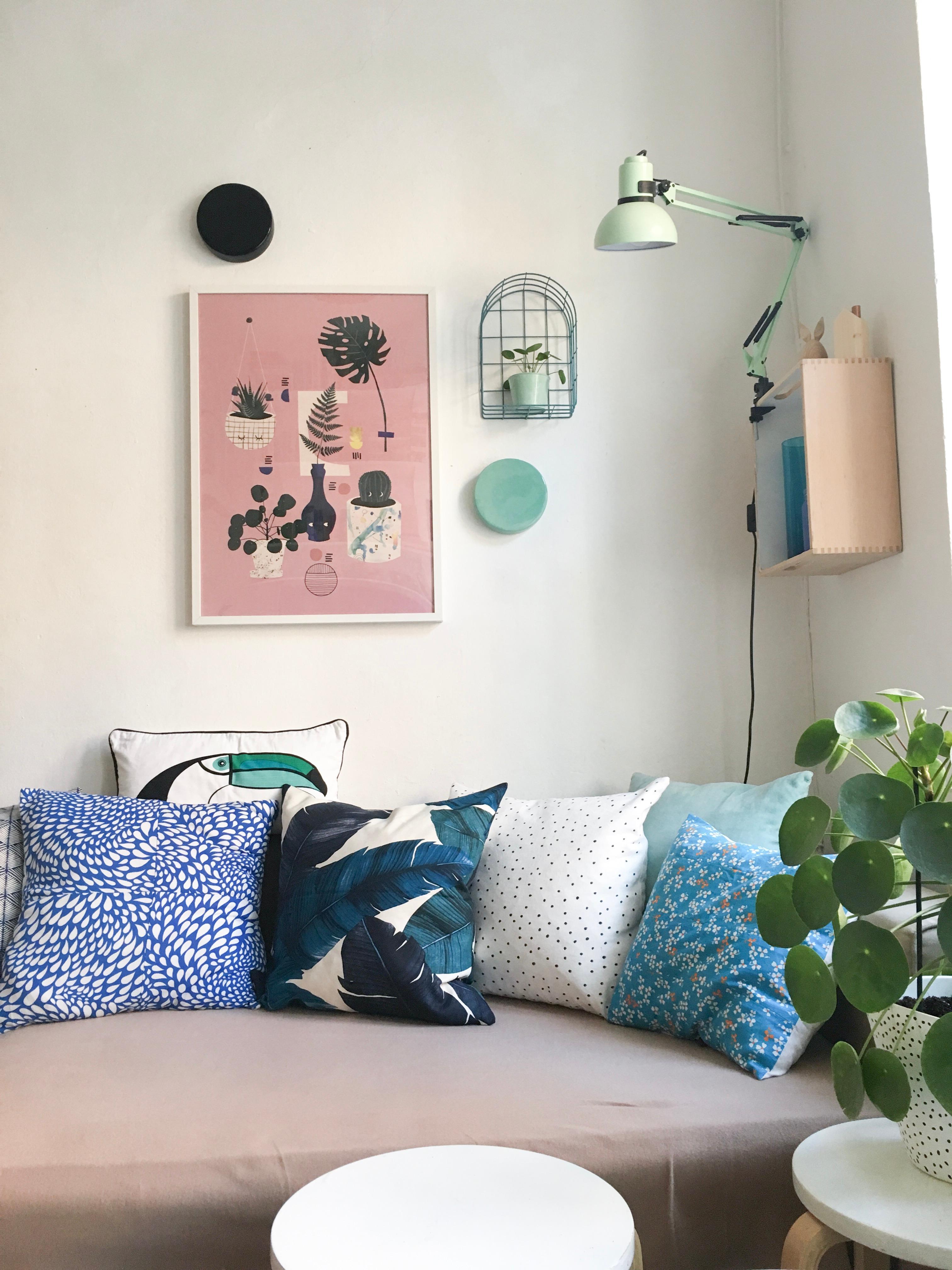 diy - do it yourself - selbst gemacht • bilder & ideen • couchstyle, Wohnzimmer