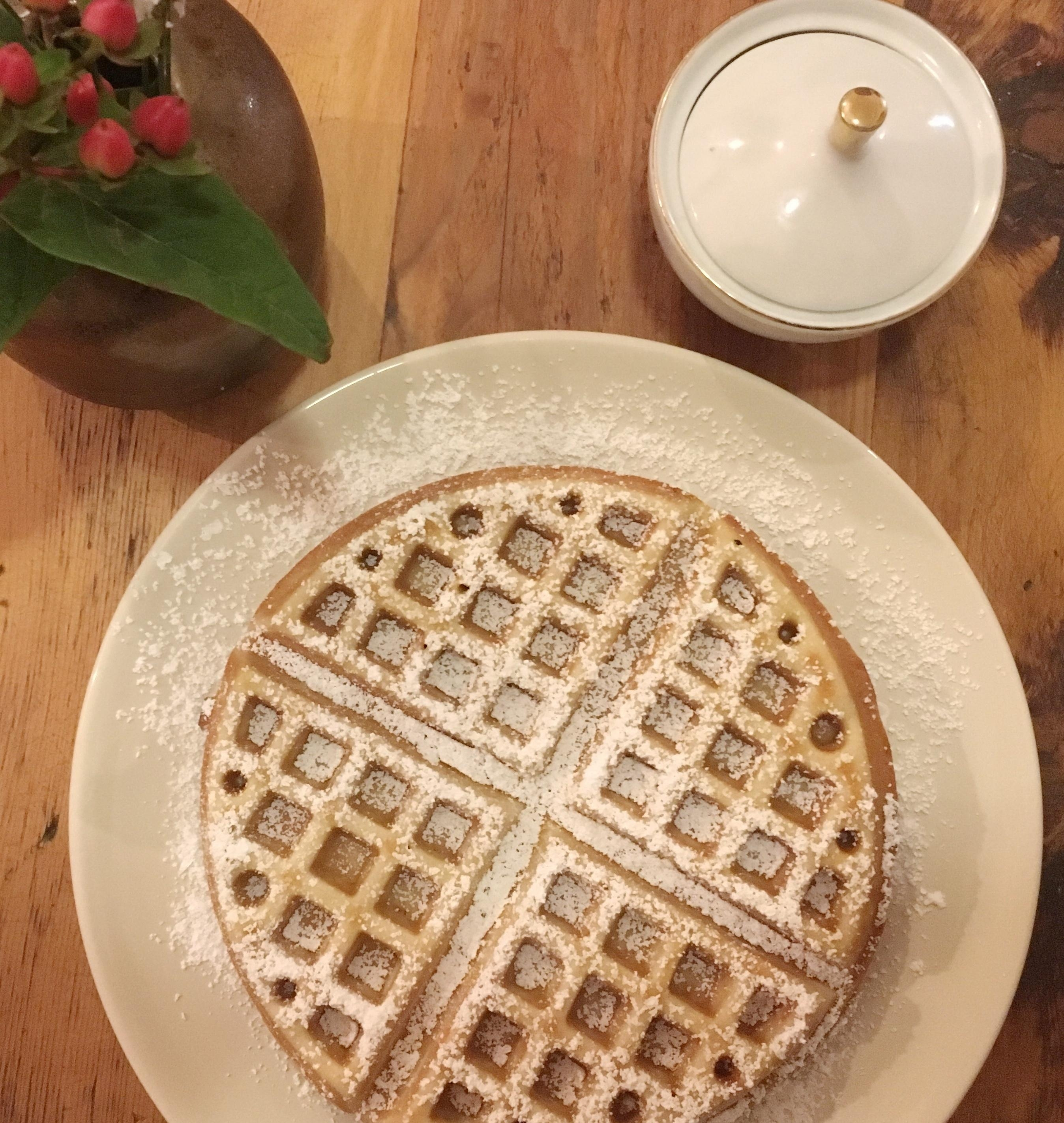 November sunday at its best  waffeln cozy sundaymood  f6c0ebfa 05f3 4f94 8b38 af4f3f097b94