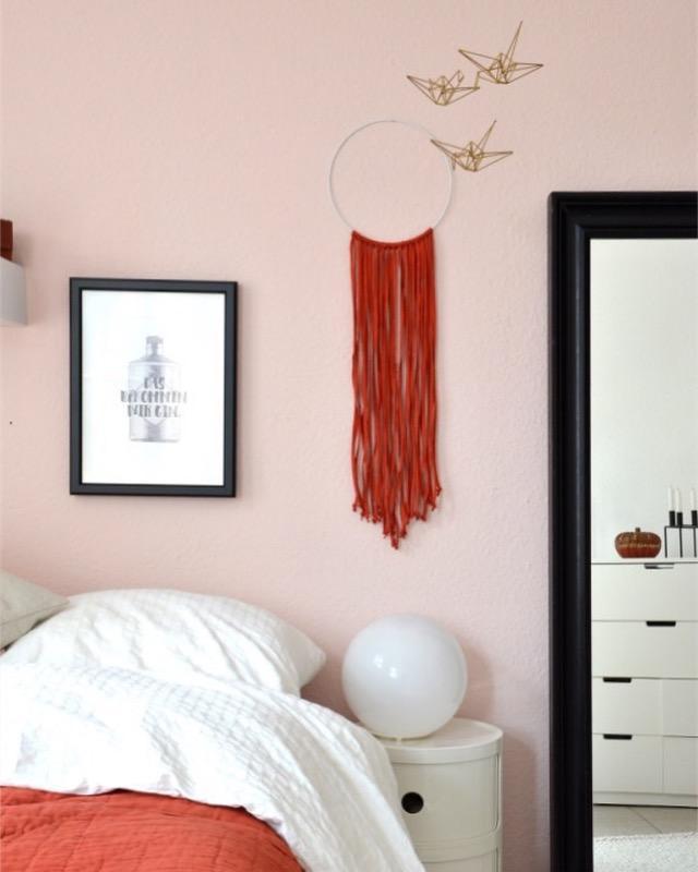 Wandgestaltung bilder ideen couchstyle - Wandgestaltung streichen ideen ...