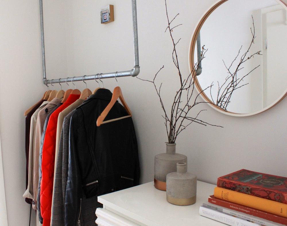 Designer einrichtung kleinen wohnung  Kleine Wohnung einrichten • Bilder & Ideen • COUCHstyle