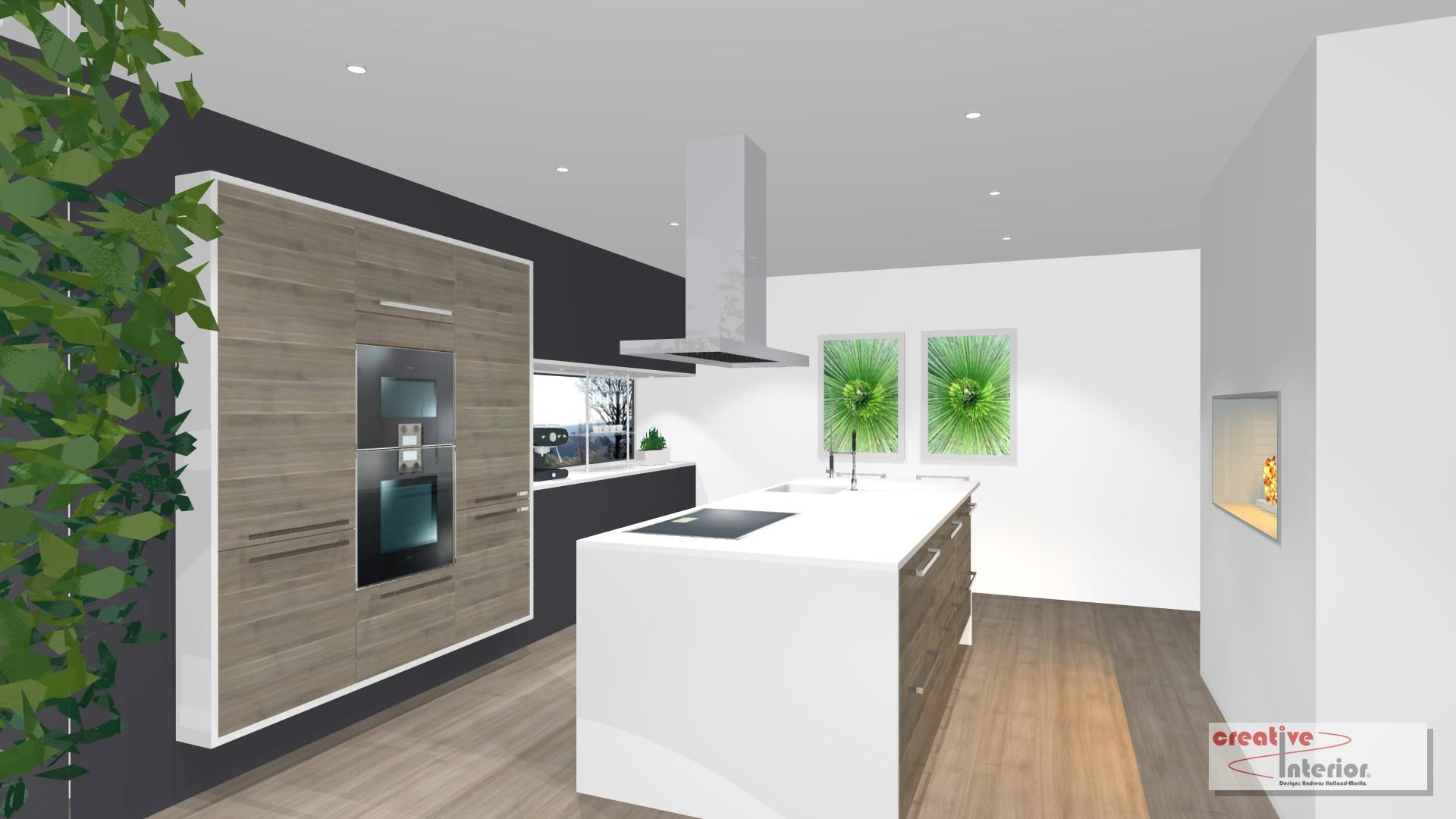Cremeweiße Küche • Bilder & Ideen • COUCHstyle
