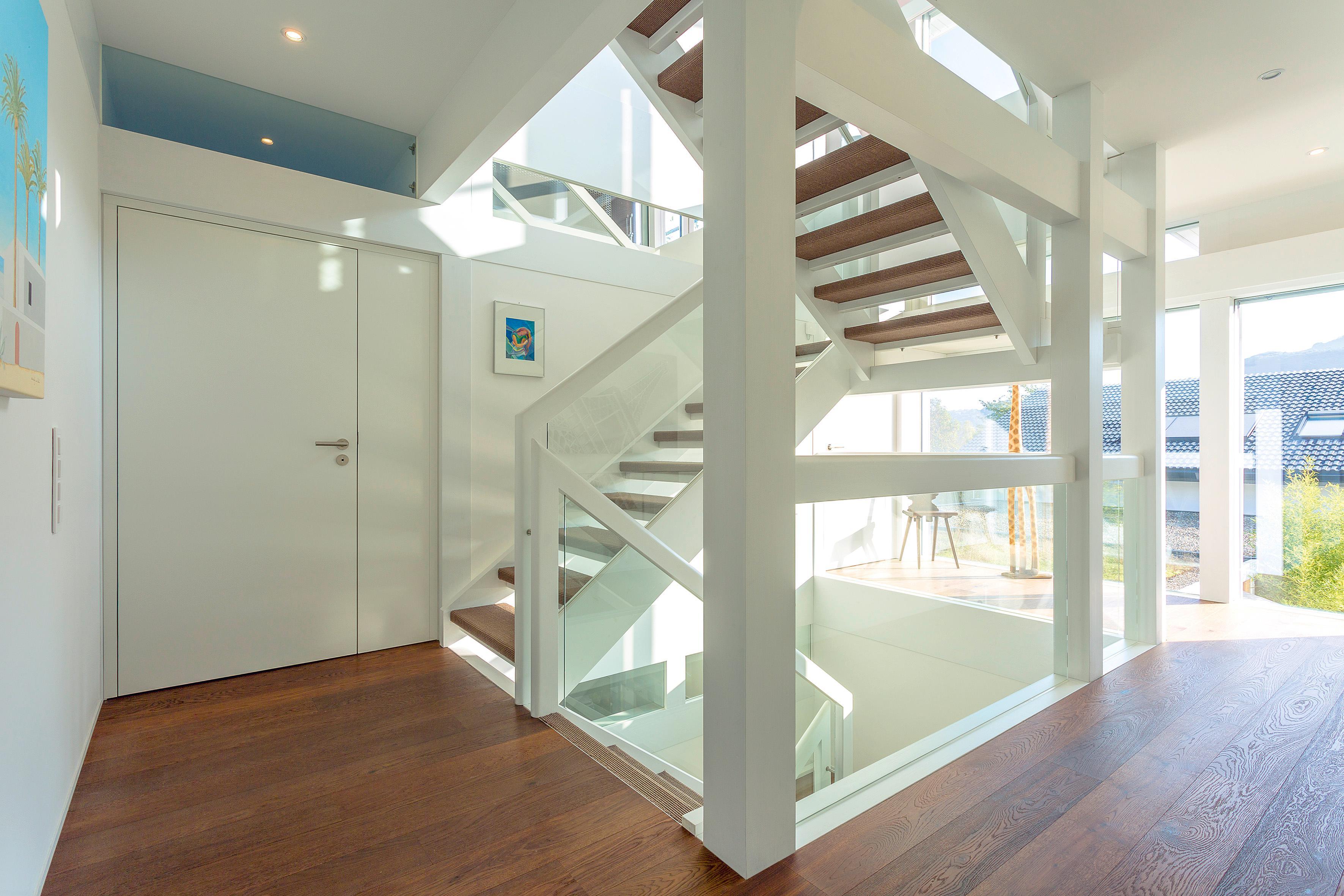 Offene Treppen offene treppe bilder ideen couchstyle