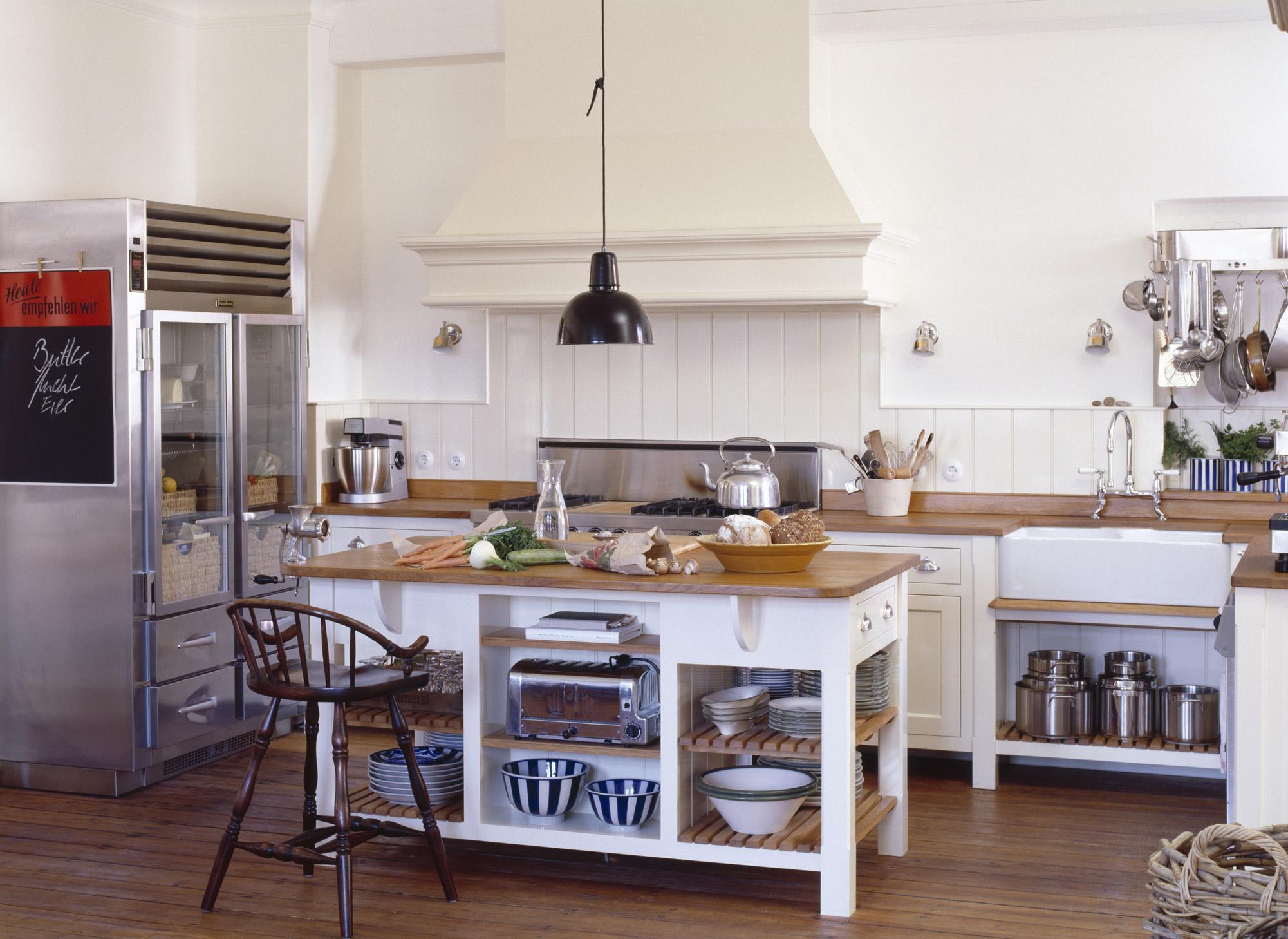 wohnküche • bilder & ideen • couchstyle, Hause deko