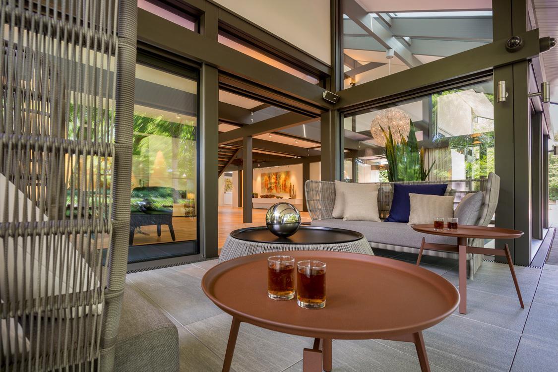 offener wohnbereich • bilder & ideen • couchstyle, Hause deko