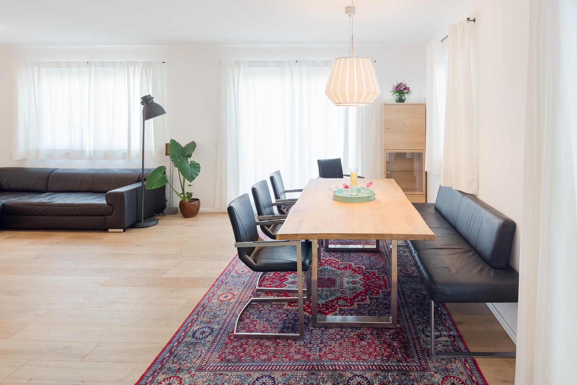 Offener Wohnbereich Bilder Ideen Couch