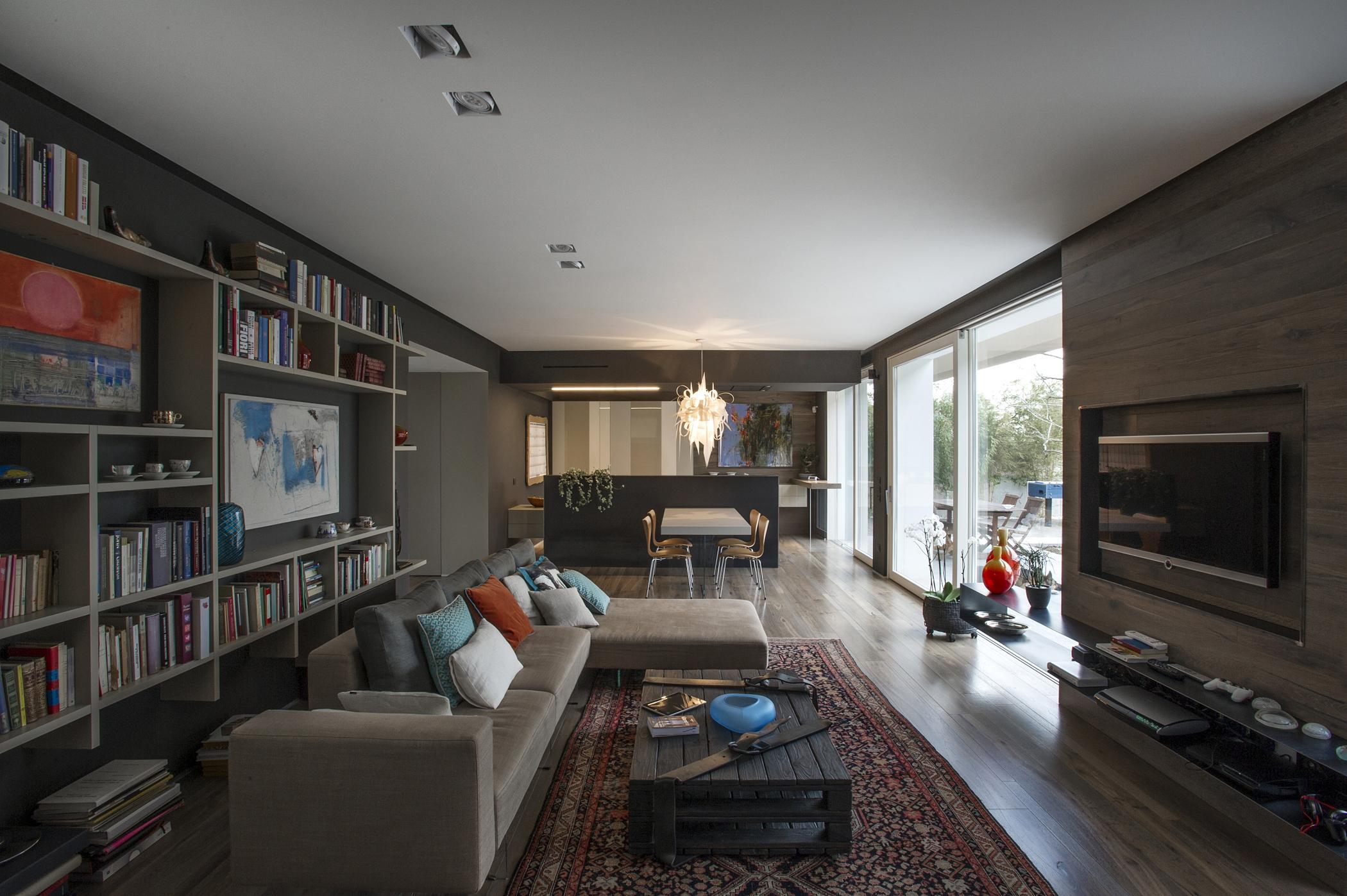 Esstisch seite 32 bilder ideen couchstyle for Wohnwand und esstisch