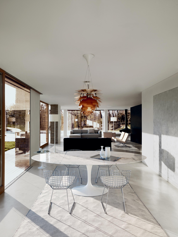 einbeiniger esstisch • bilder & ideen • couchstyle, Wohnzimmer