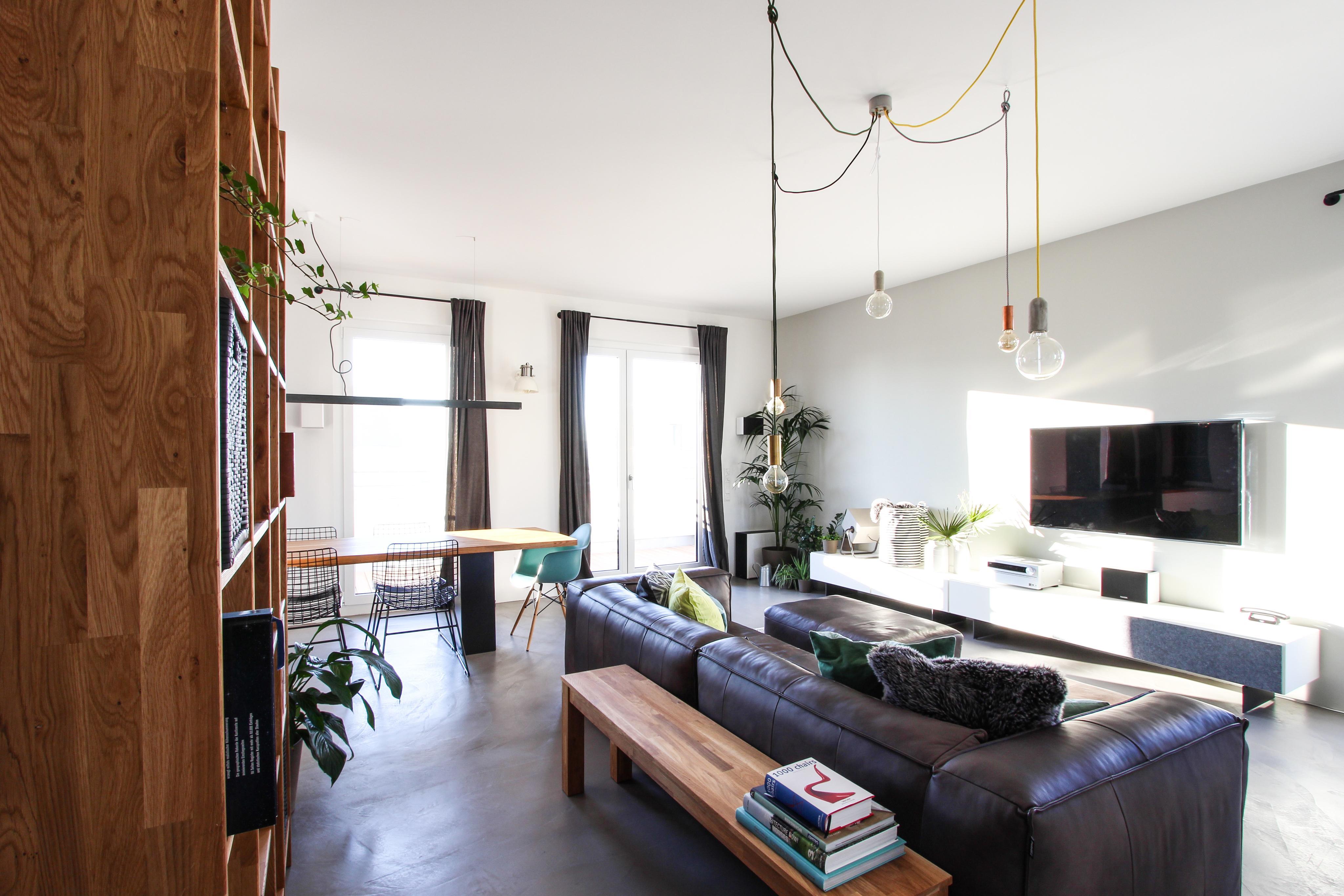 Stufe bilder ideen couchstyle for Wohnzimmer pendelleuchte