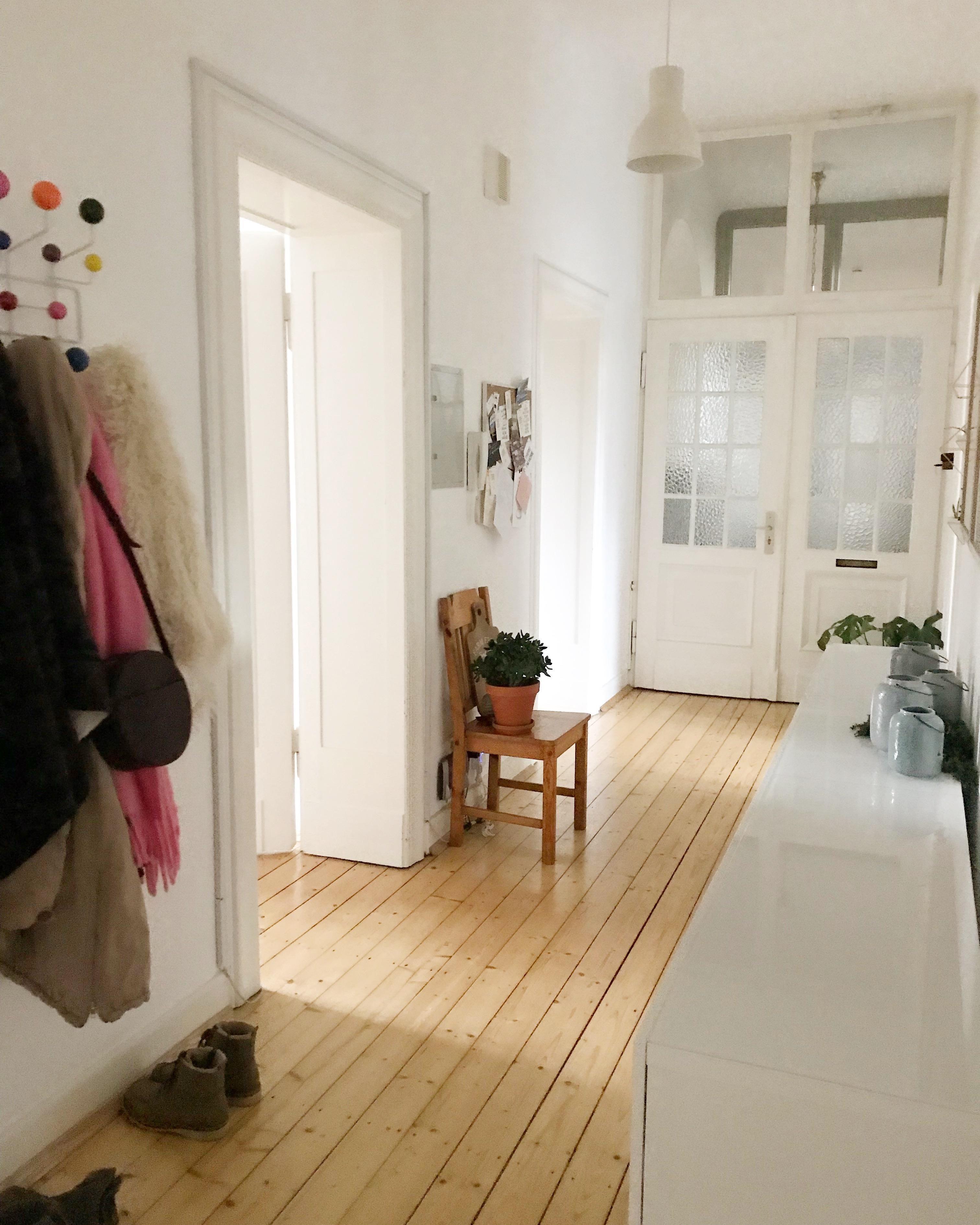 Oh Du Wundervoller Altbauflur #airy #simplicity #altbauliebe  #casaklabautermann #homelove