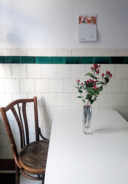 Farbe in der Küche: So wird\'s wohnlich!