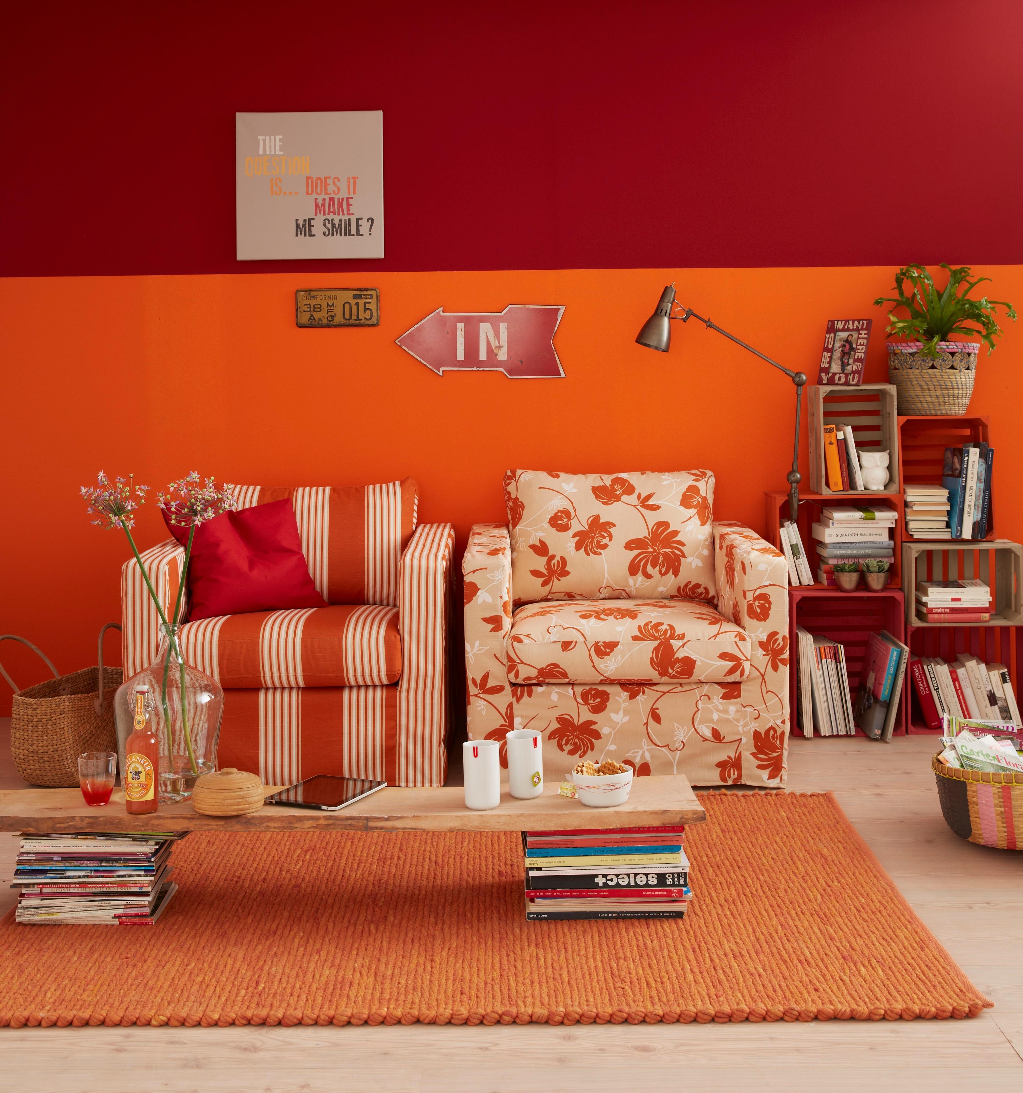 gardinenstangen bilder ideen couchstyle. Black Bedroom Furniture Sets. Home Design Ideas