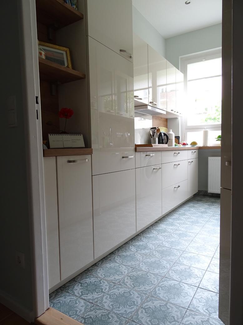 Orientalische Fliesen In Der Küche #küche ©Mareike Kühn Interior Stylist  U0026amp; Visual Merchandiser
