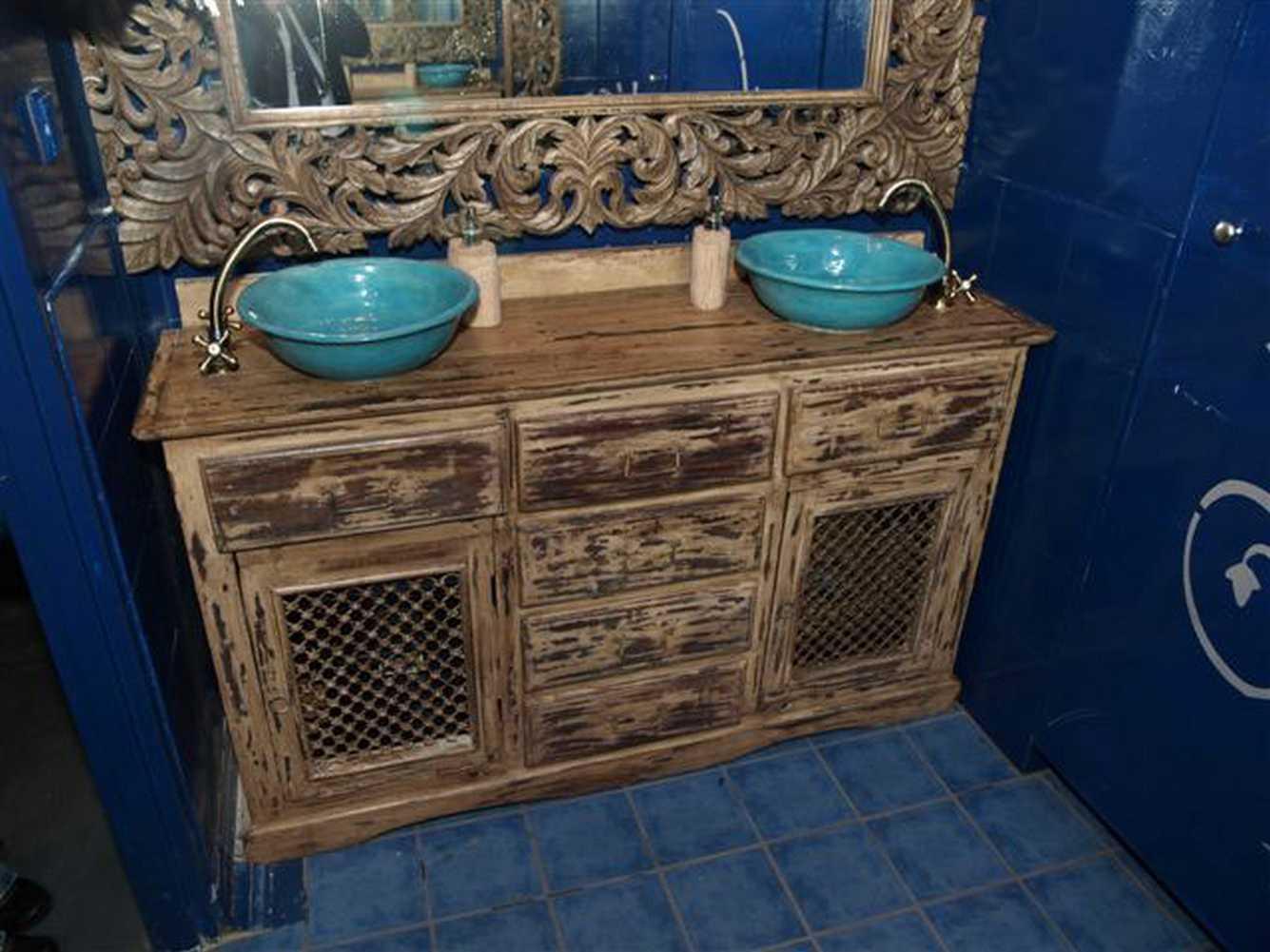 Waschbecken Rustikal originelle waschbecken rustikal waschbecken wasch