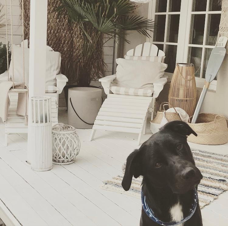#oskarthedog #happyhome #cottagestyle #ibizafeeling