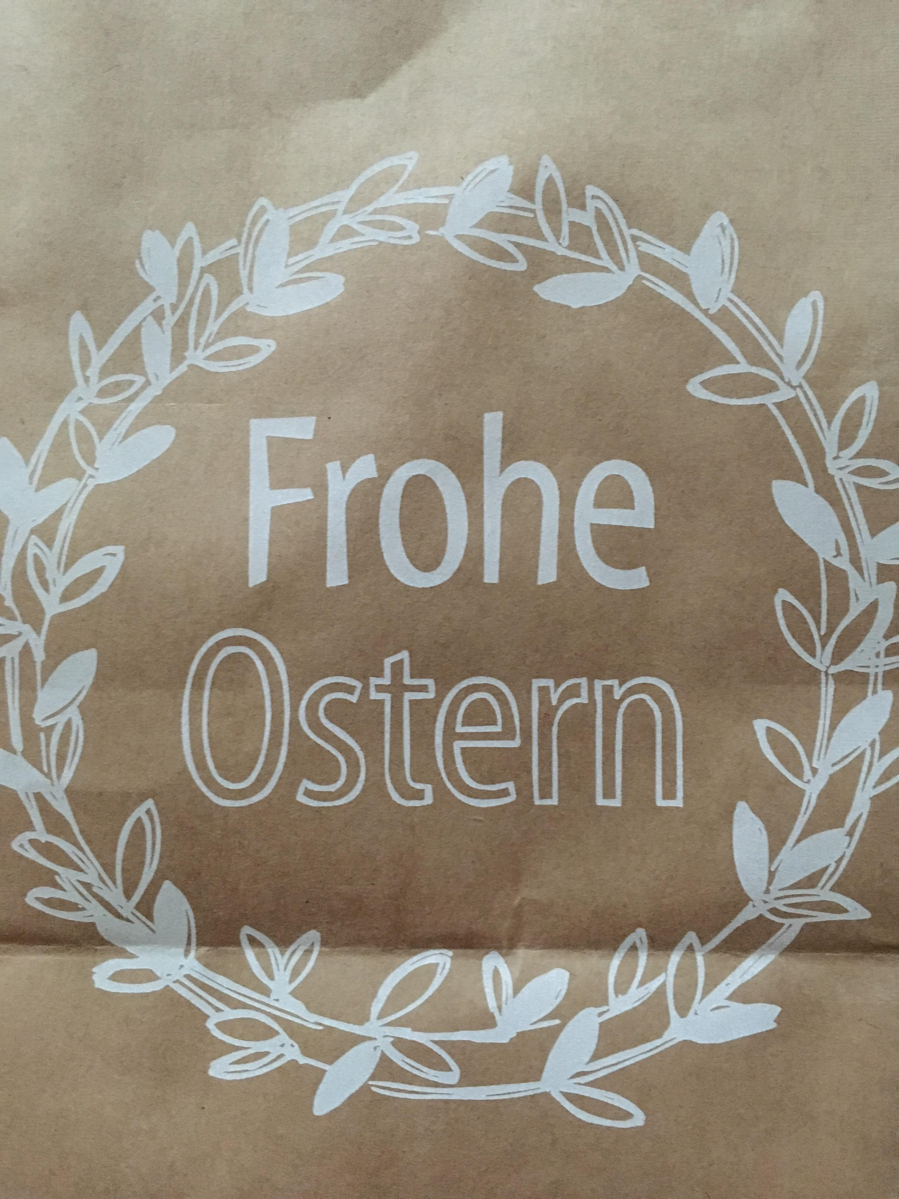 #ostern #handlettering frohe Ostern euch allen !!