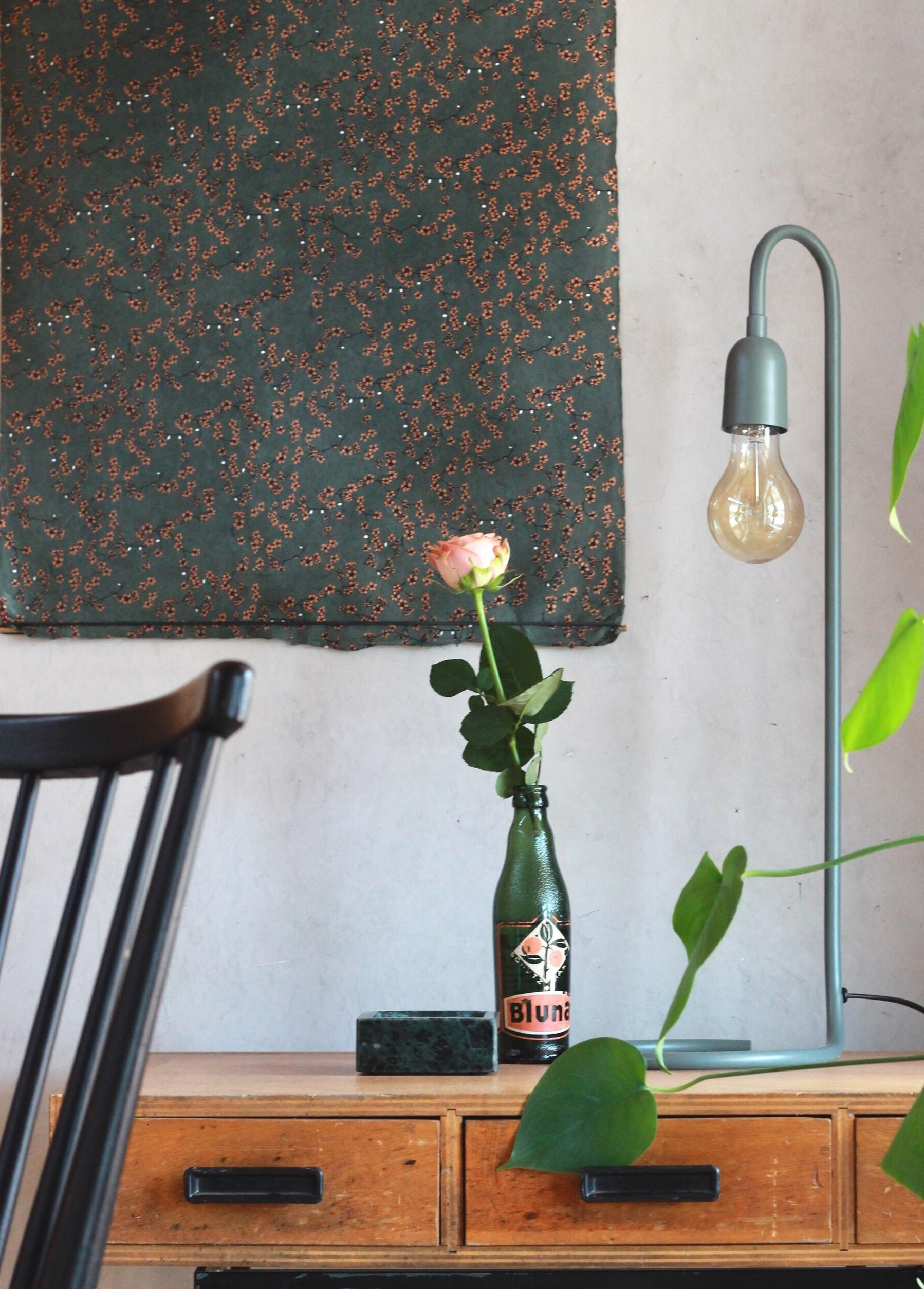 Outdoor #grün - Indoor #green