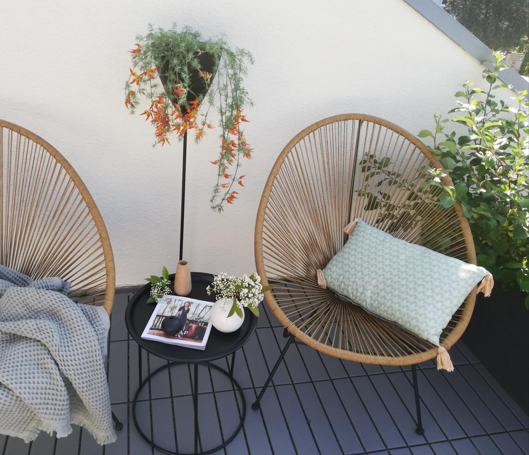 #outdoorliving#terrasse#outdoorfurniture#plants#plantlove