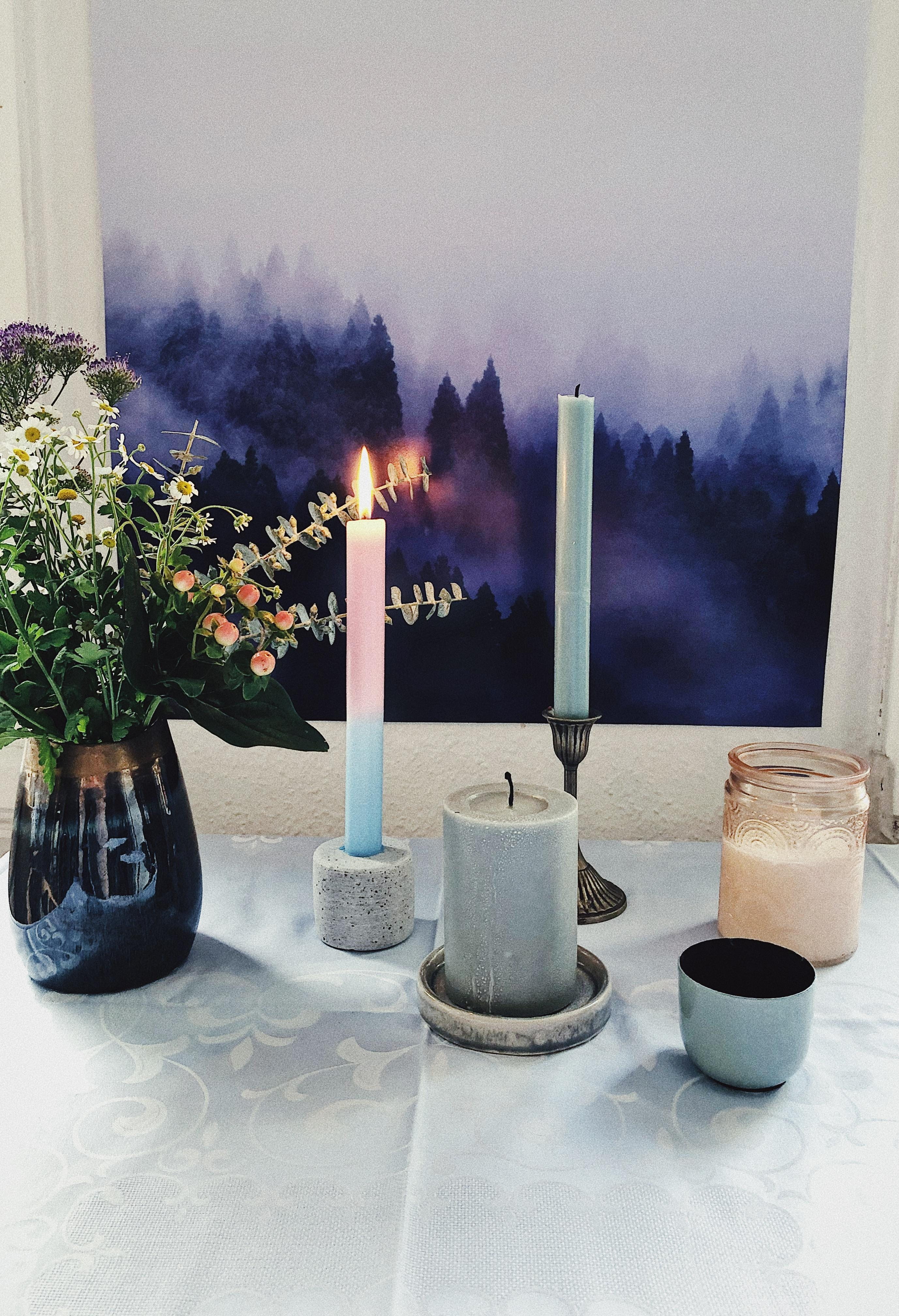 PALE LIGHT IN THE DARK