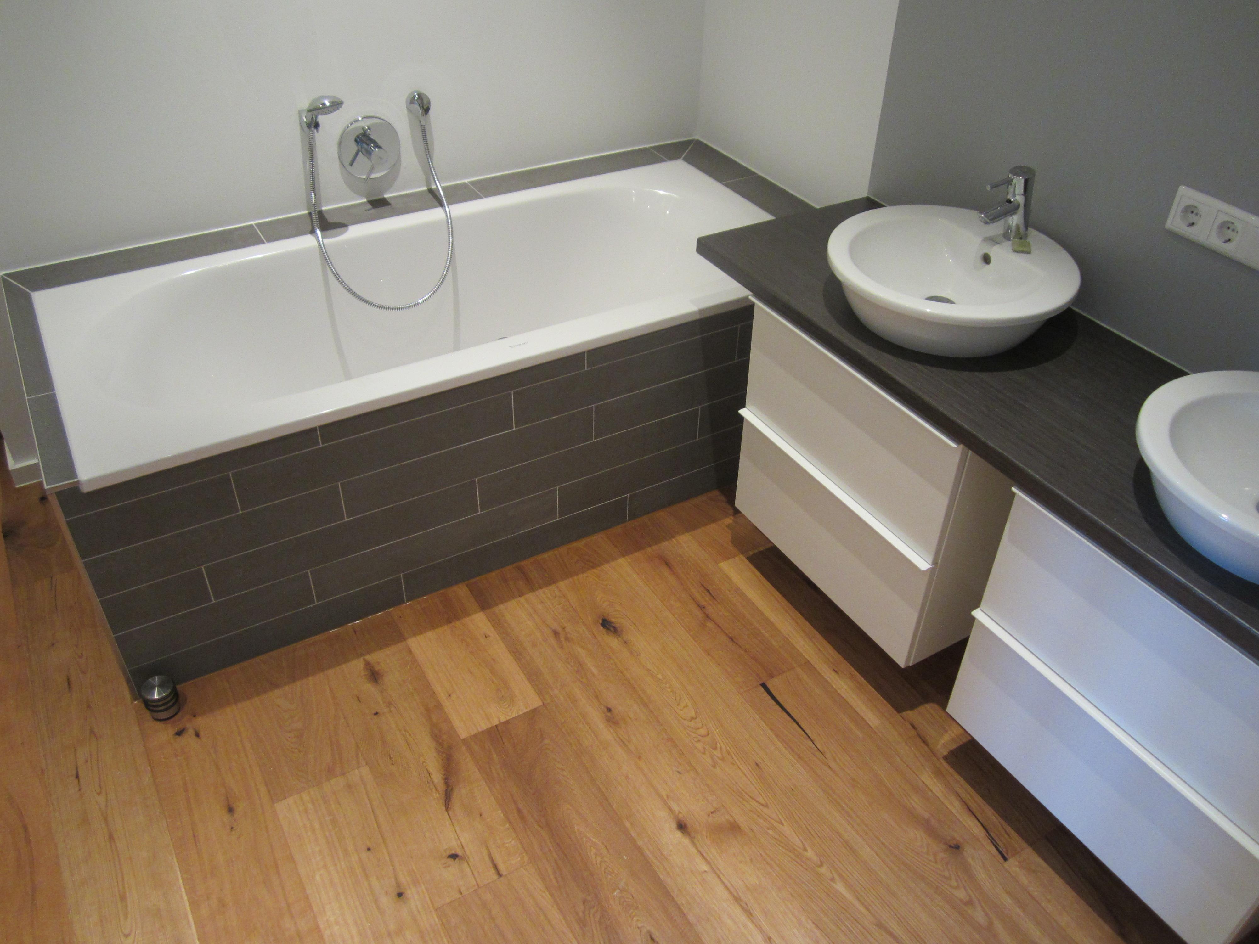 Badezimmer Schiebetür Bilder Ideen COUCHstyle - Parkett im badezimmer