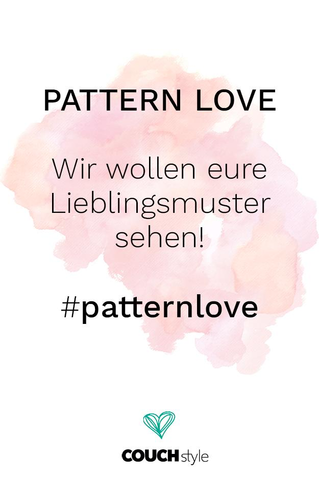 #patternlove #COUCHstyle