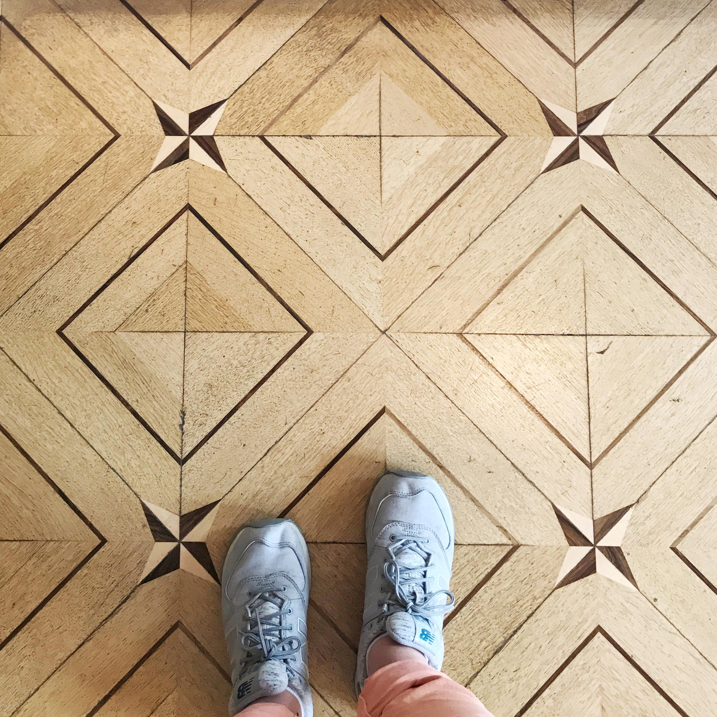 #patternlove #holzboden #altbau