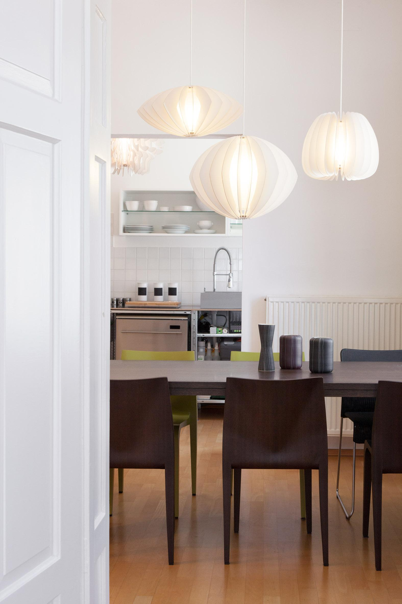 pendellampen kollektion him her k che pendelleucht. Black Bedroom Furniture Sets. Home Design Ideas