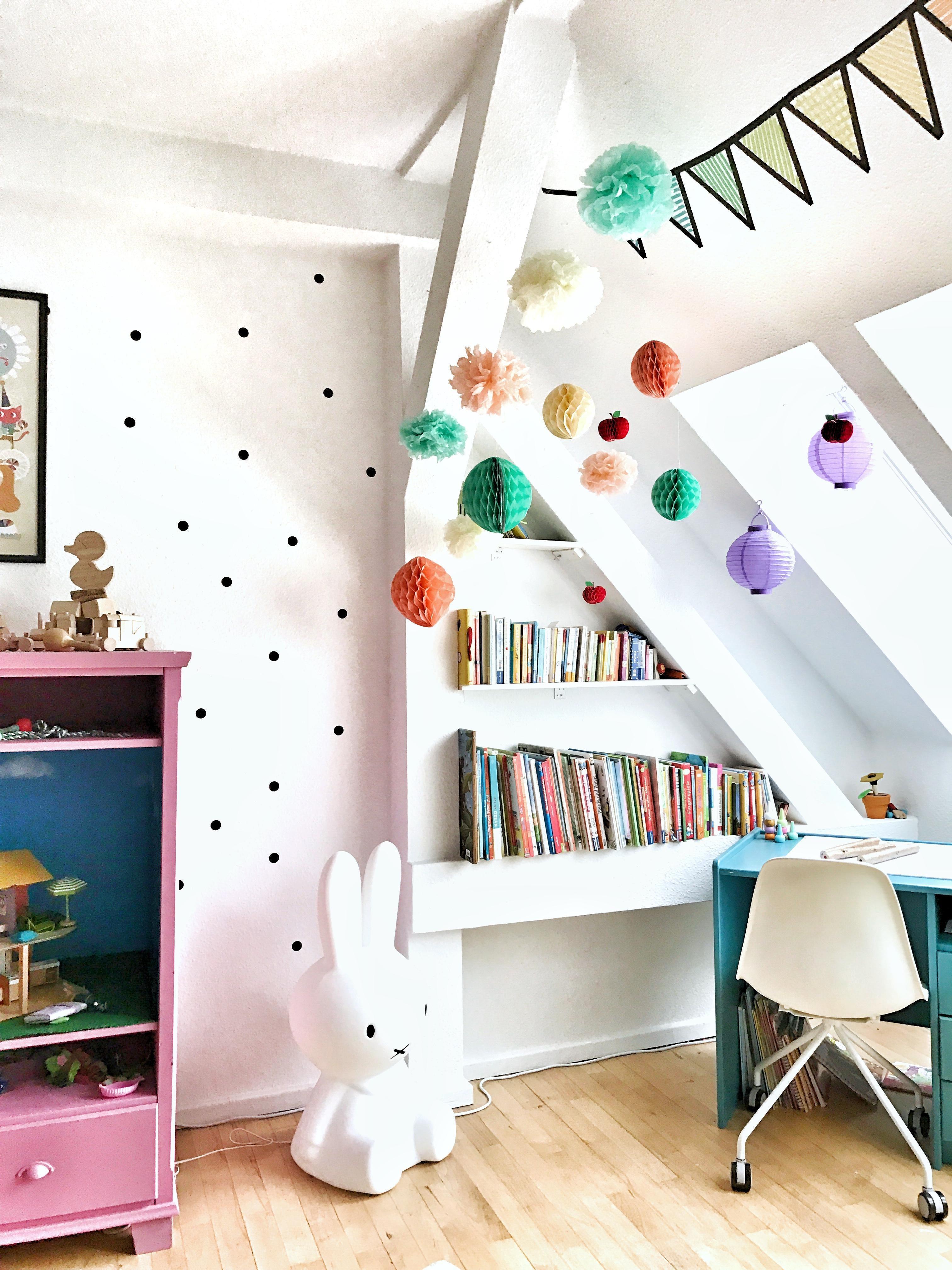 Deko ideen kinderzimmer  Kinderzimmer • Bilder & Ideen • COUCHstyle