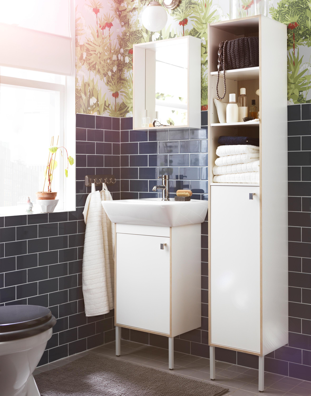 Kleine badezimmer ideen  Kleine Badezimmer • Bilder & Ideen • COUCHstyle