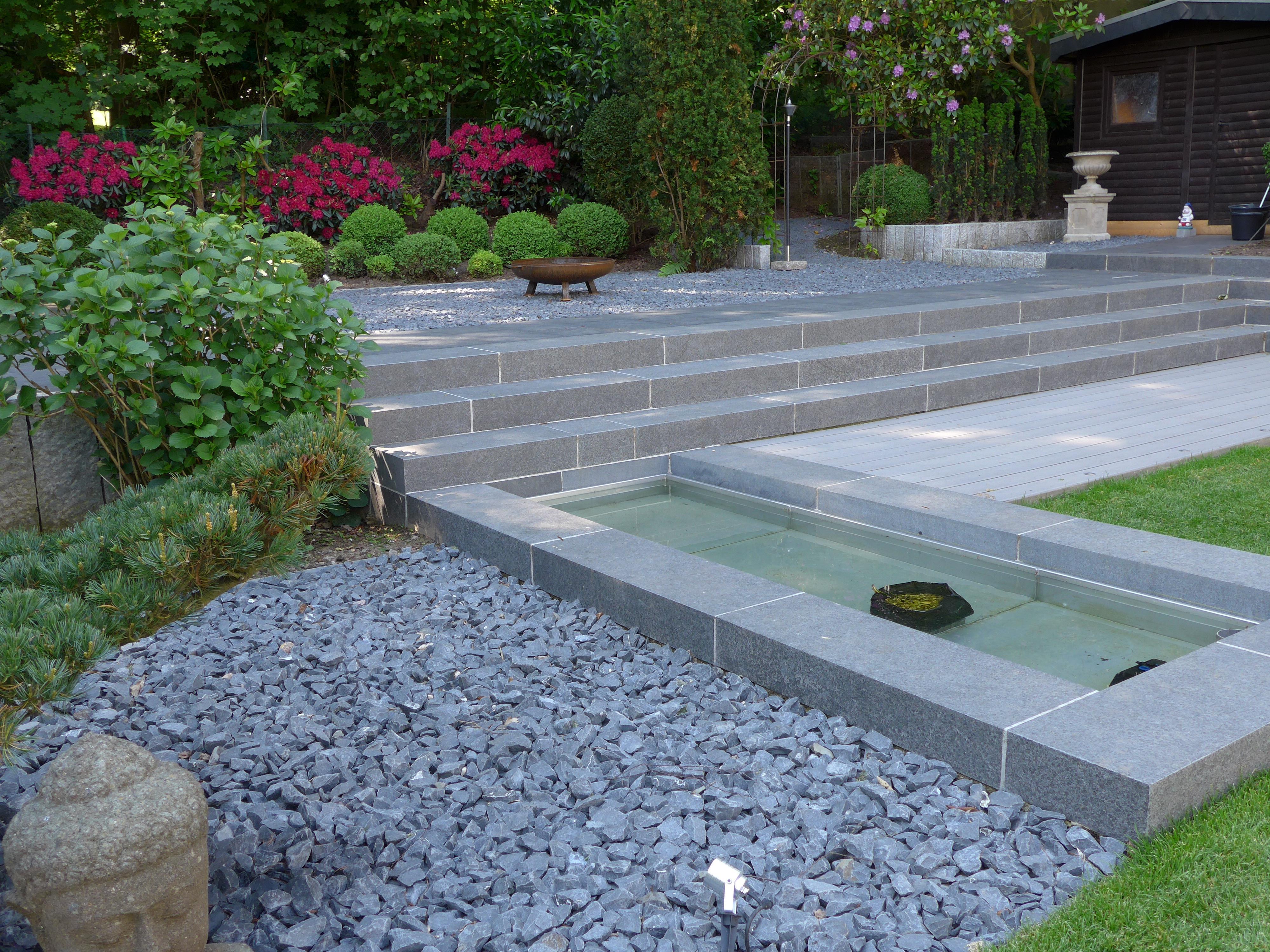 Garten Mit Sichtschutz Bilder Ideen Couch