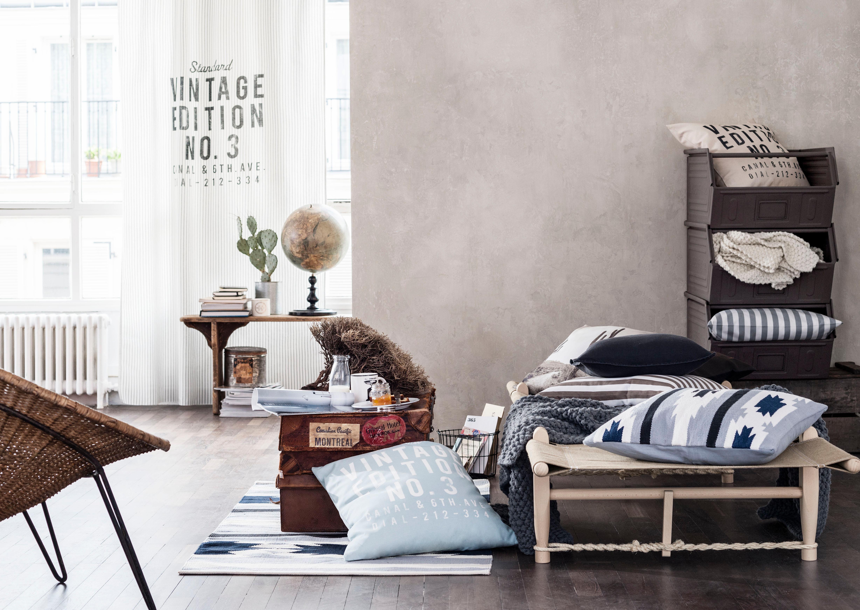 vintage deko wohnzimmer | interdiario.info - Wohnzimmer Vintage Look