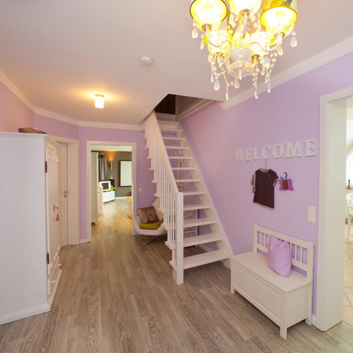 flur deko bilder ideen couchstyle. Black Bedroom Furniture Sets. Home Design Ideas