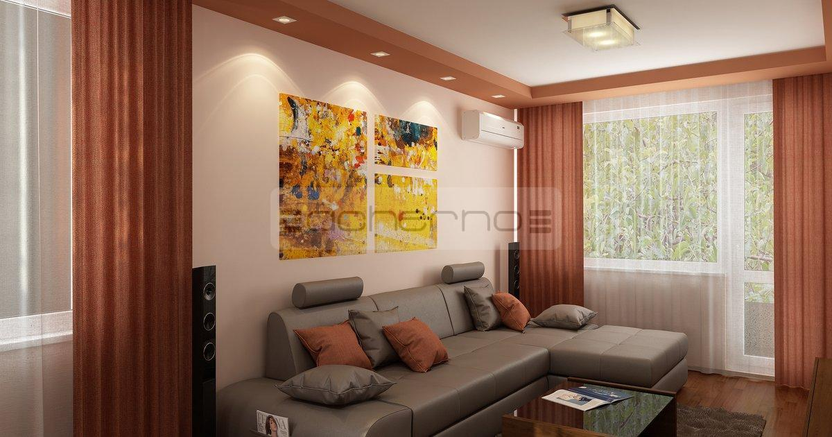 Raumgestaltung ideen in warmen erdt nen wohnzimmer for Raumgestaltung ideen wohnzimmer
