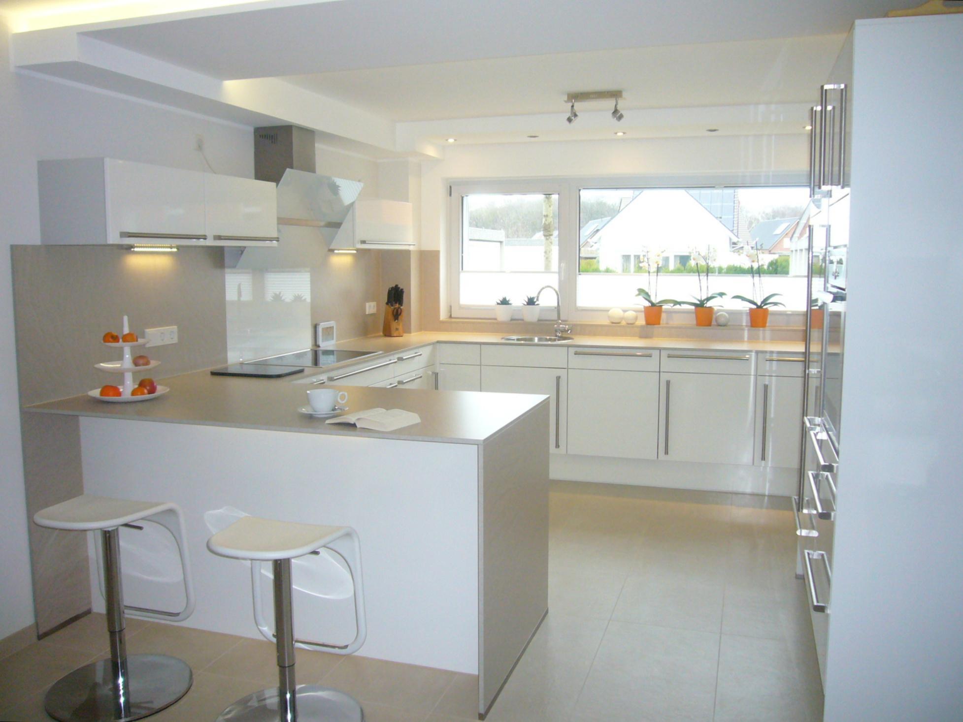 Küchen mit esstheke  Esstheke • Bilder & Ideen • COUCHstyle