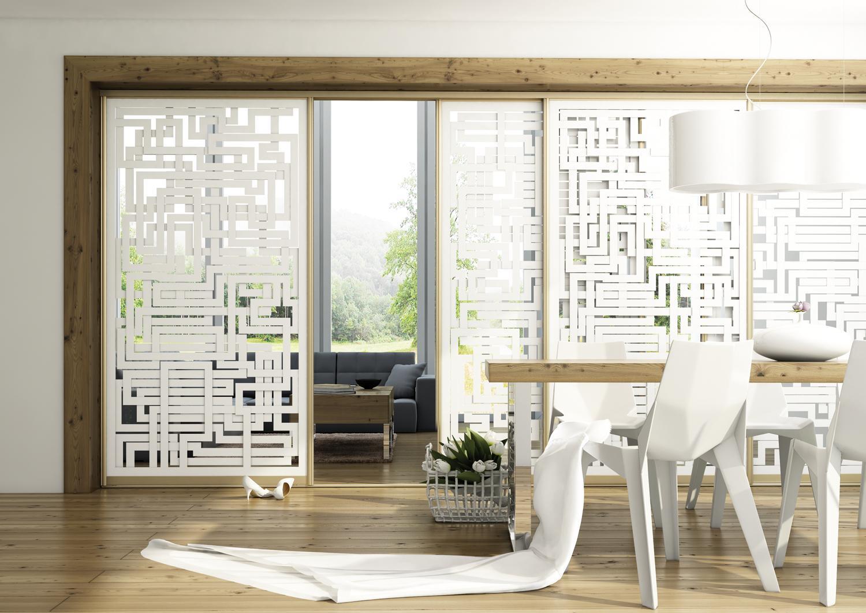 raumteiler ? bilder & ideen ? couchstyle - Esszimmer In Rot 15 Ideen Tipps