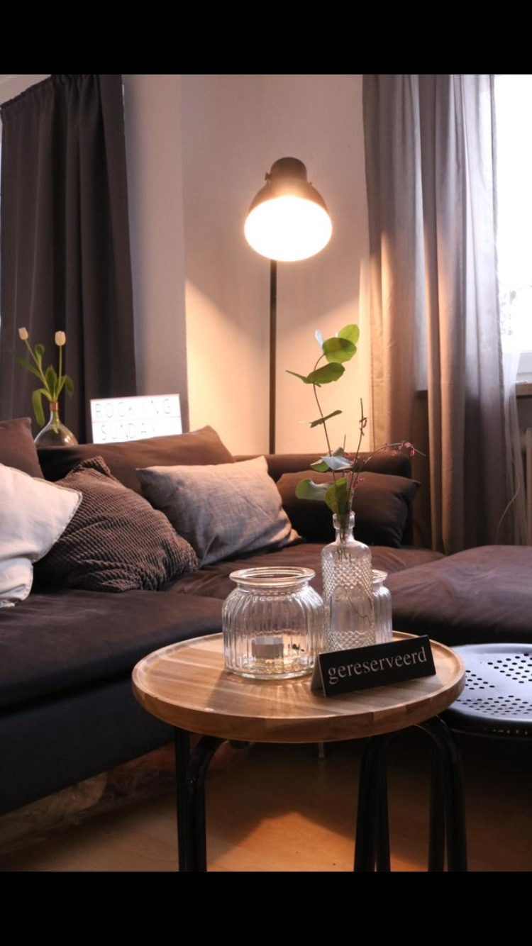 READY FOR THOSE COSY AUTUMN NIGHTS #livingchallenge #wohnzimmer #couchstyle #couchmagazin