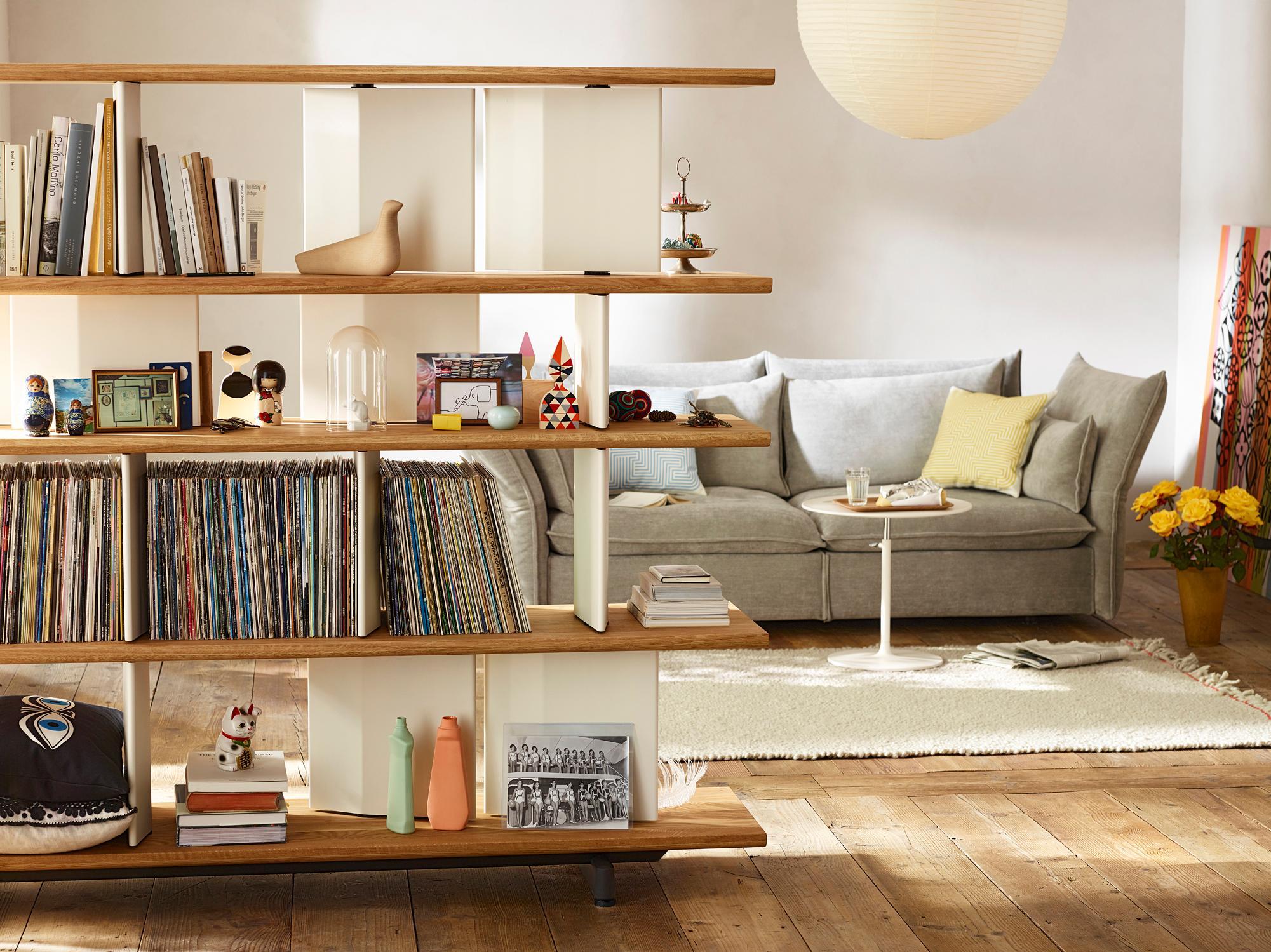 raumteiler • bilder & ideen • couchstyle, Wohnzimmer