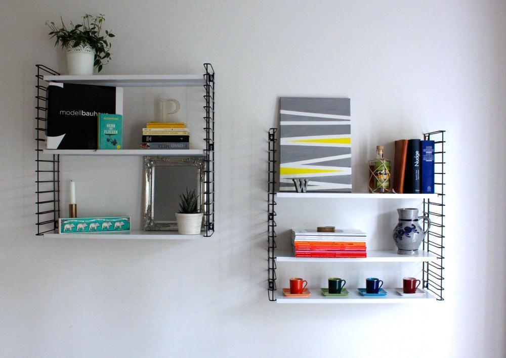 schwebendes regal bilder ideen couchstyle. Black Bedroom Furniture Sets. Home Design Ideas